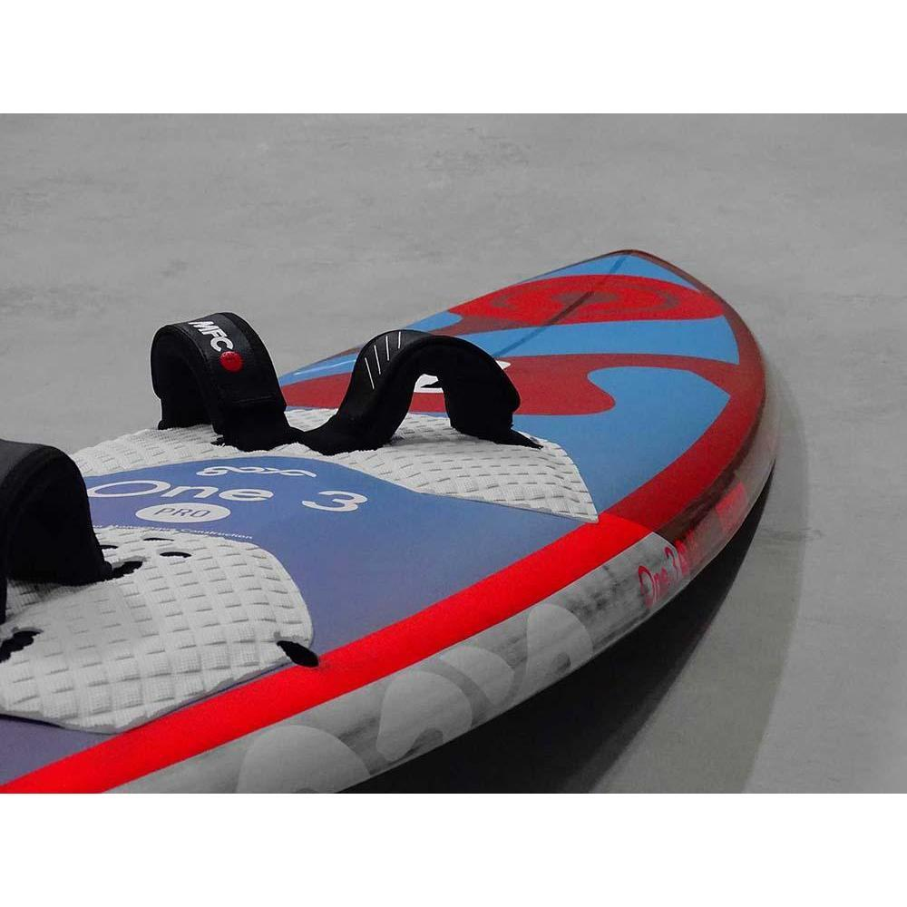2020 Goya One 3 Pro Thruster Windsurfing Board-Big Winds