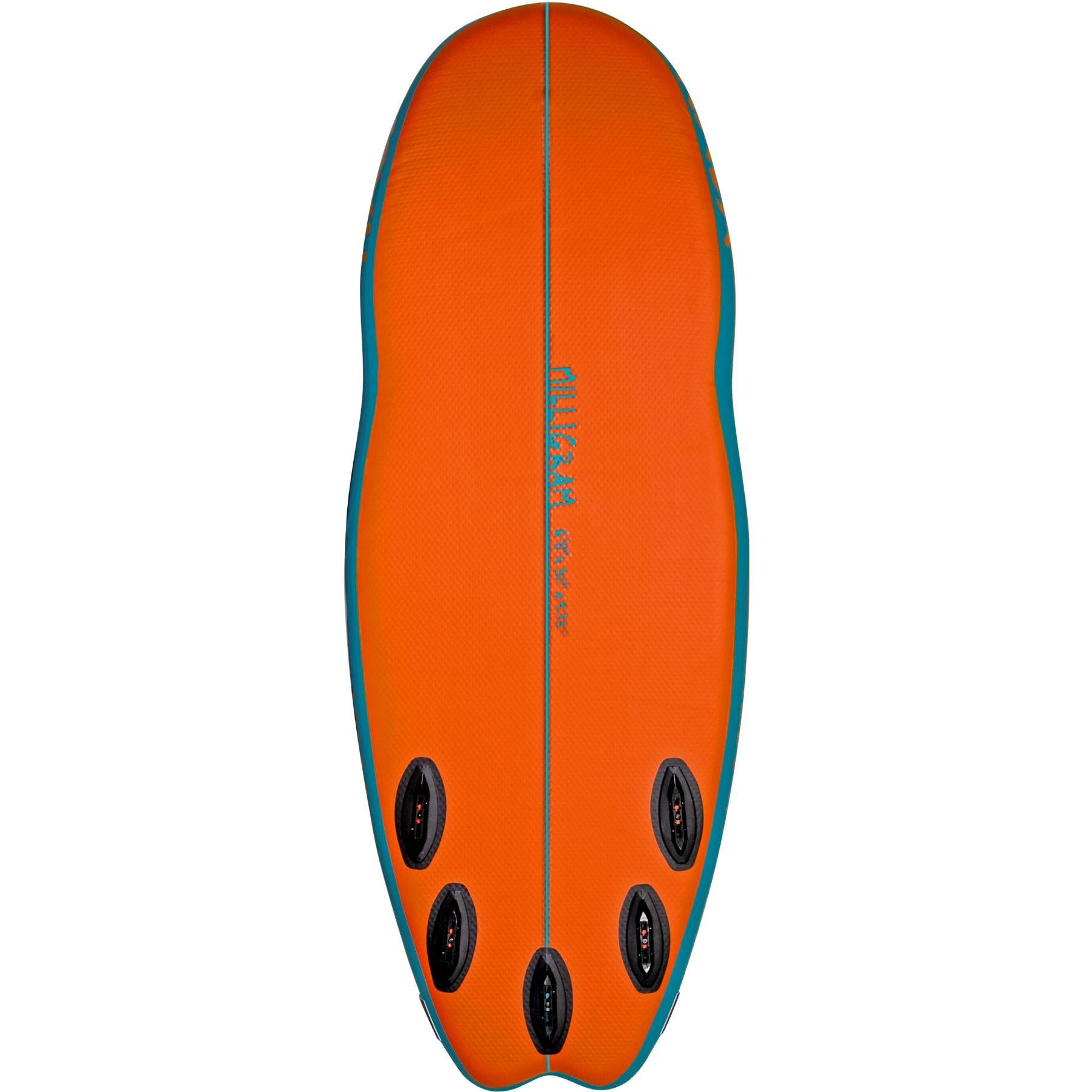 2020 HALA Milligram Inflatable Paddle Board-Big Winds