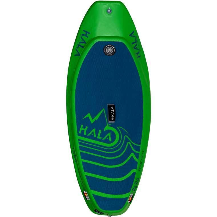 2020 HALA Peño Inflatable Paddle Board-Big Winds