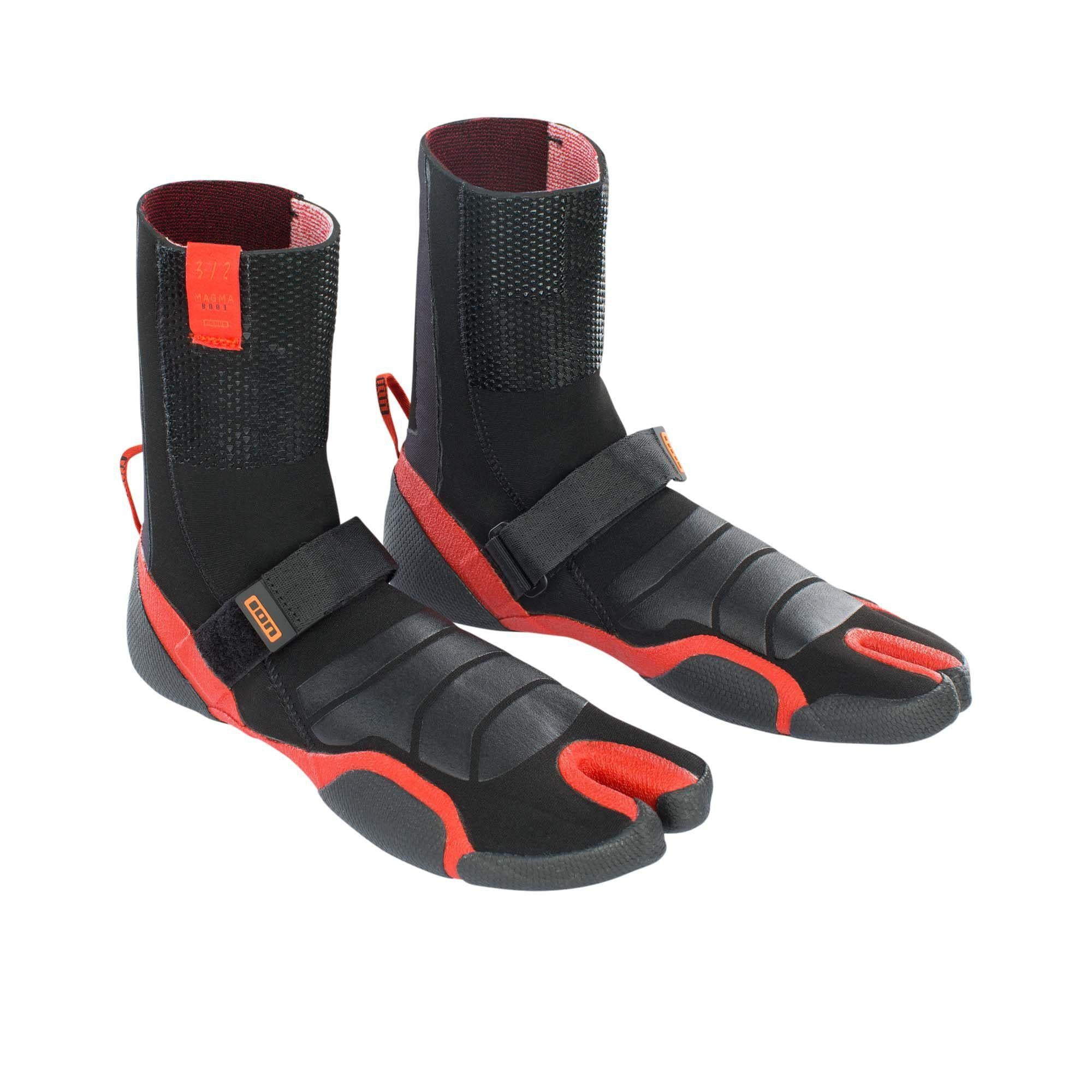 2020 ION Magma Boots 3/2 ES WETSUIT BOOTIES-Big Winds