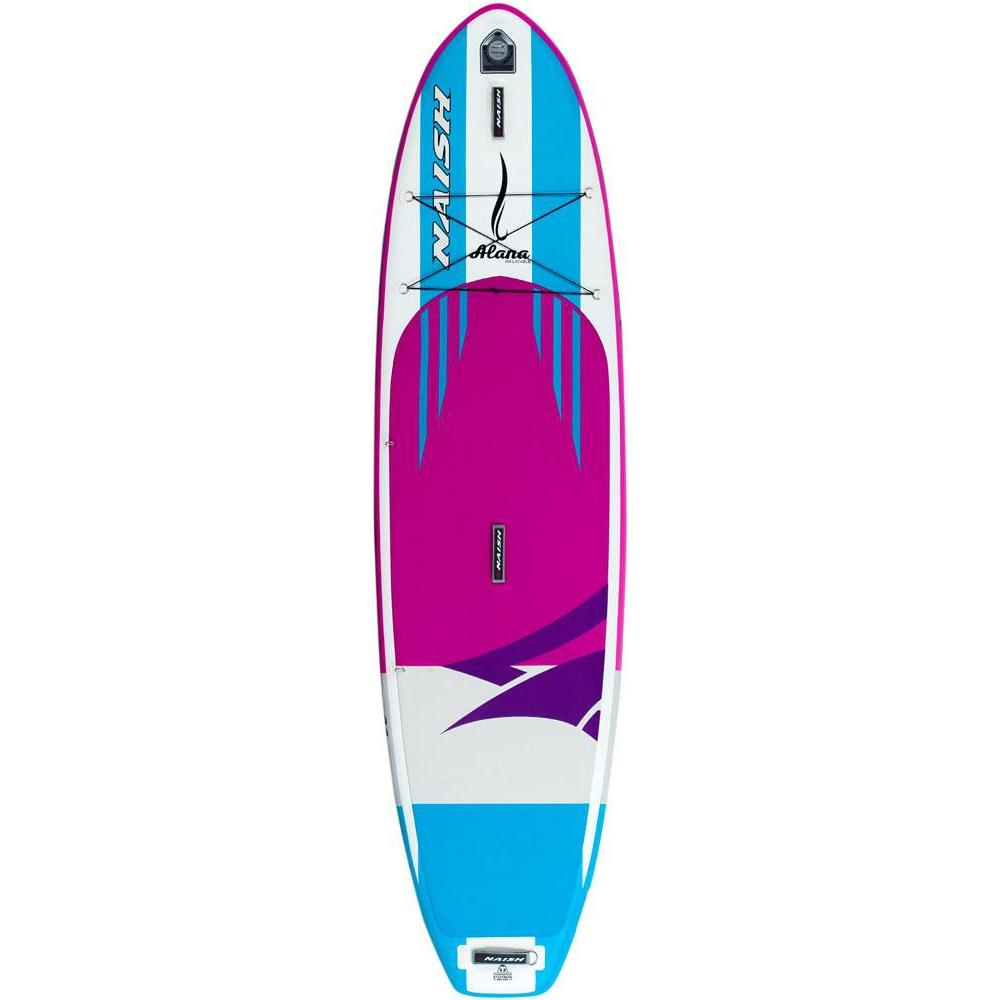 "2020 Naish Alana 10'6"" Inflatable Paddle Board-Big Winds"