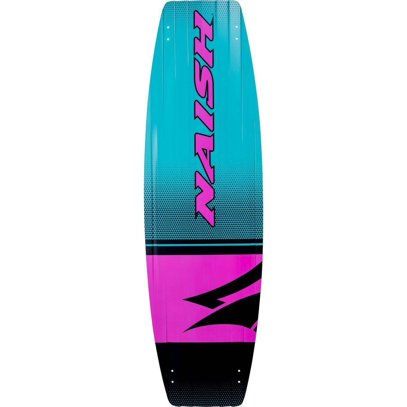 2020 Naish Alana Twin Tip Kiteboard-Big Winds