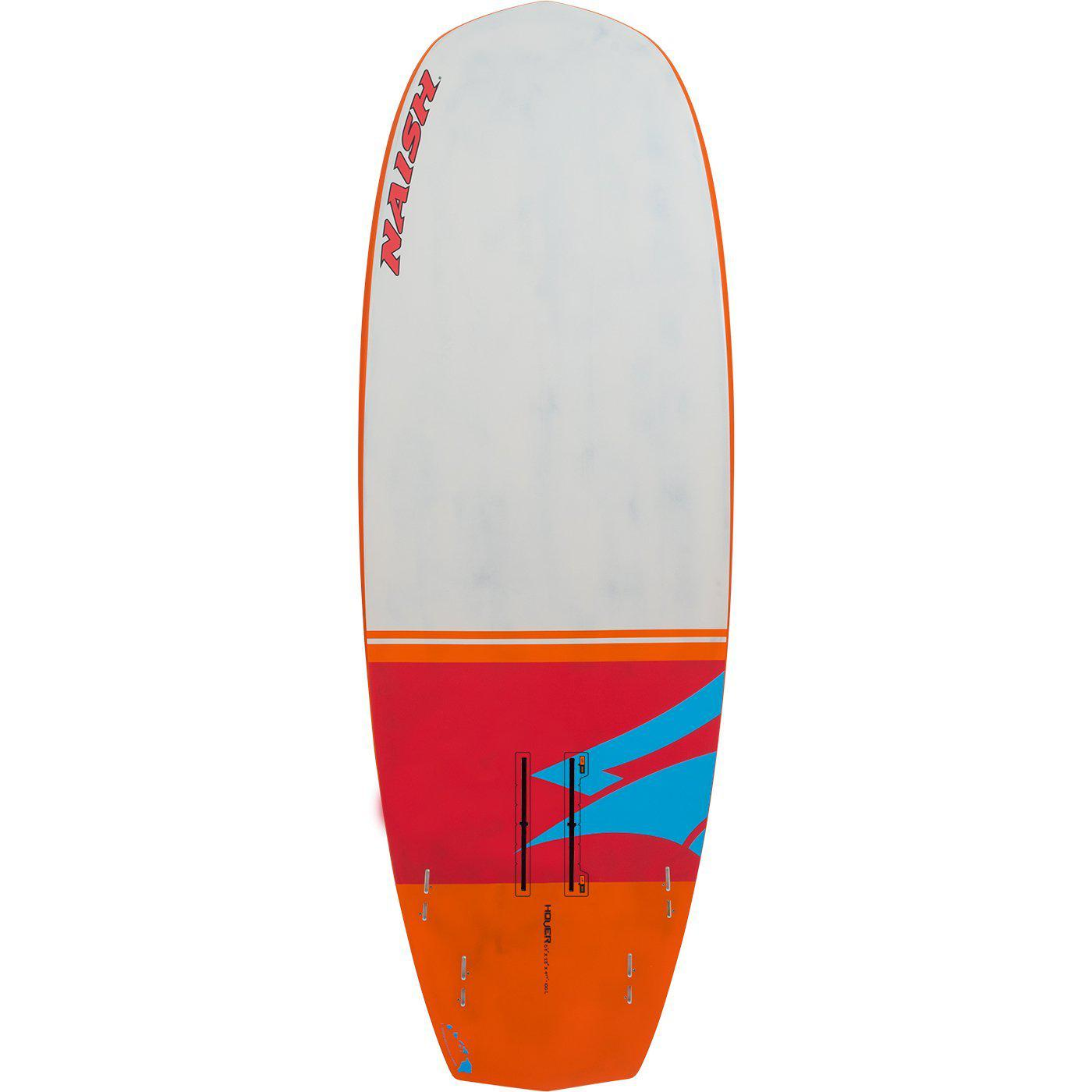 2020 Naish Hover SUP Foil Board-Big Winds