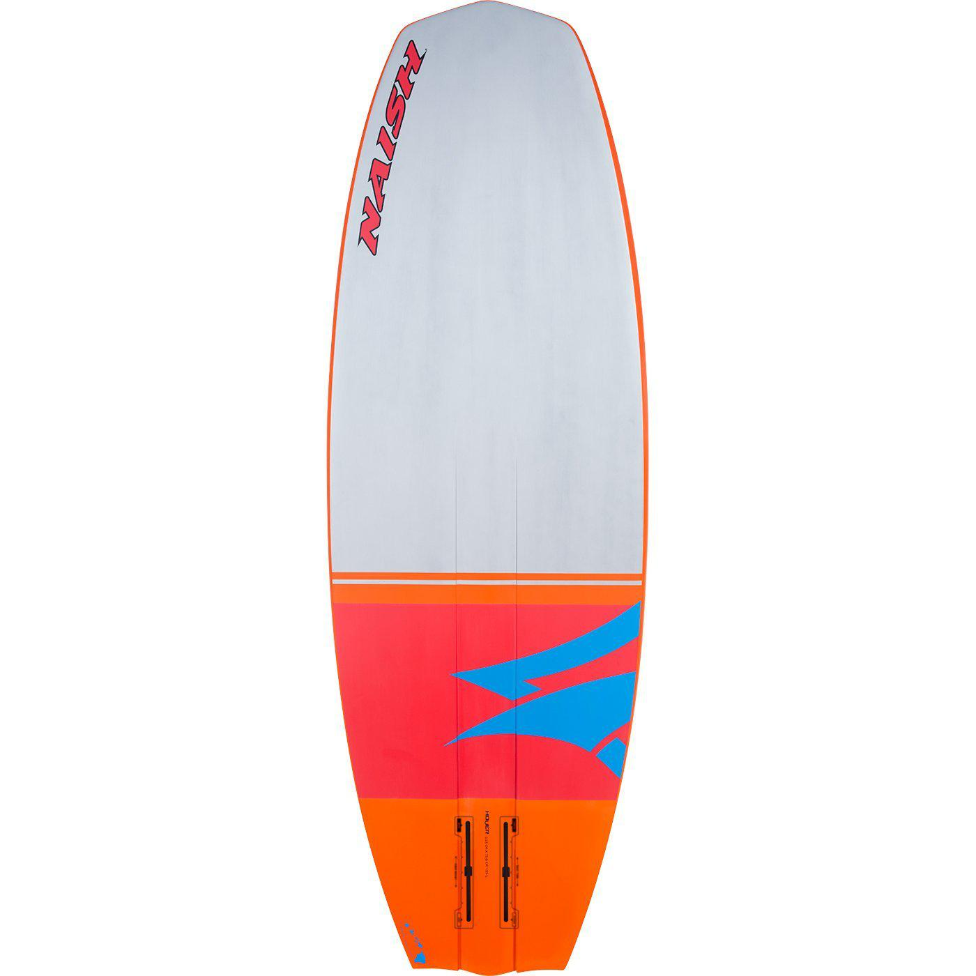 2020 Naish Hover Windsurf Foil Board-Big Winds
