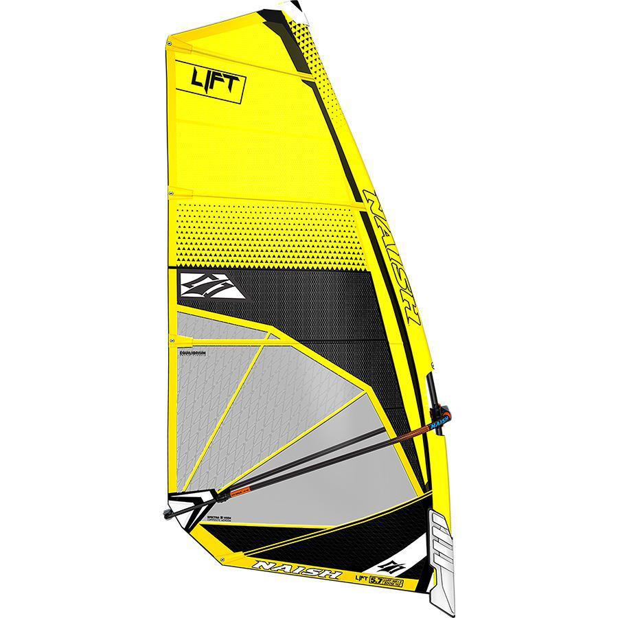 2020 Naish Lift Windsurfing Sail-Big Winds