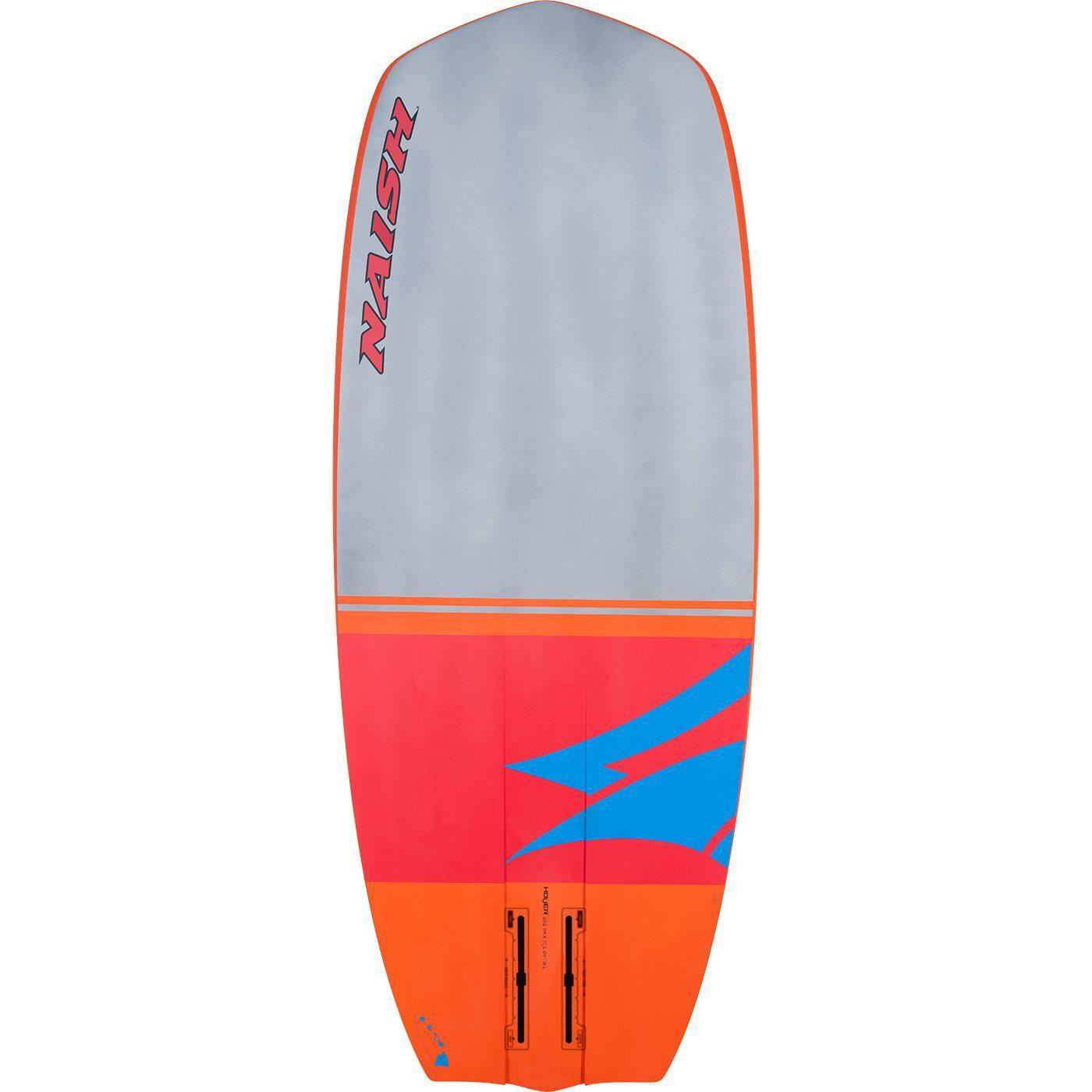 2020 Naish Micro Hover 131 Windsurf Foil Board-Big Winds