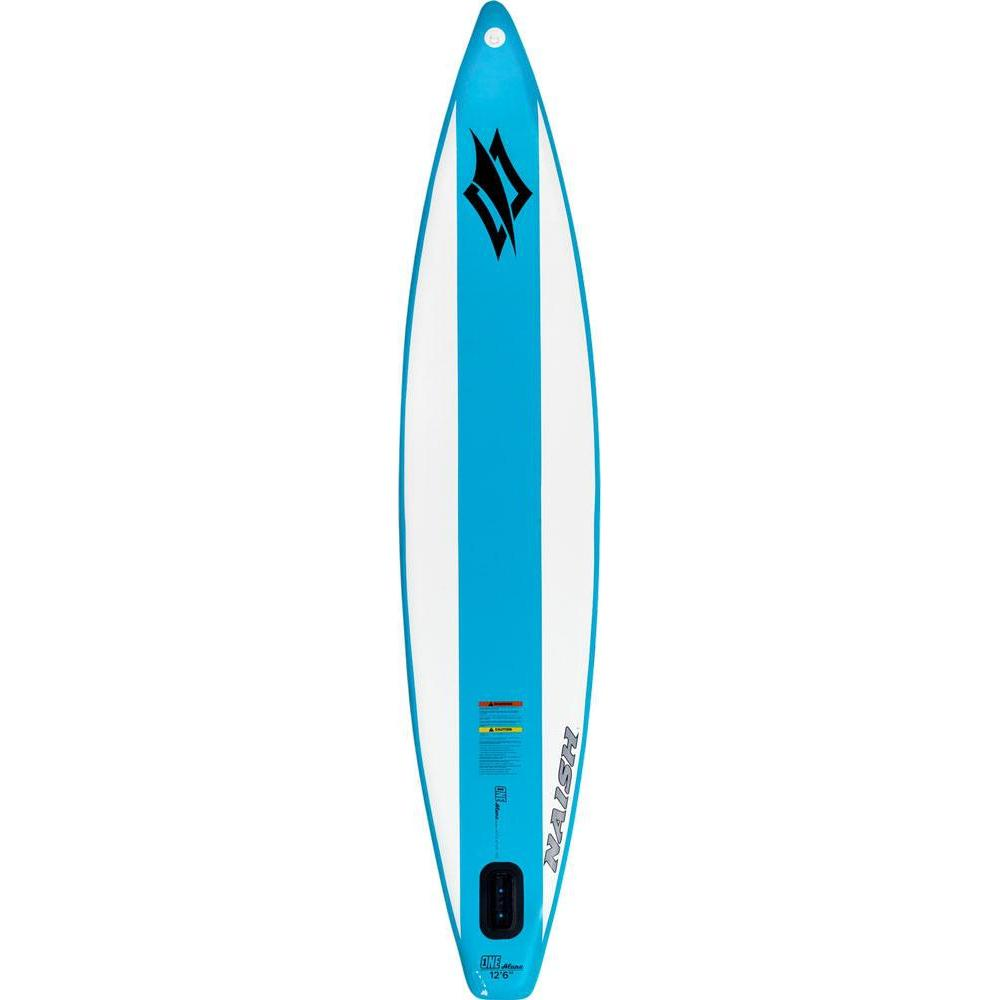 "2020 Naish One Alana 12'6"" Inflatable Paddle Board-Big Winds"
