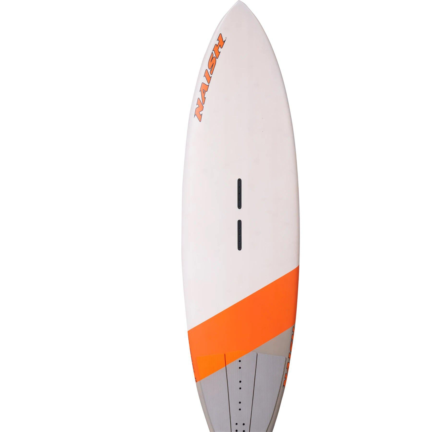2020 NAISH S25 GLOBAL SURFBOARD-Big Winds