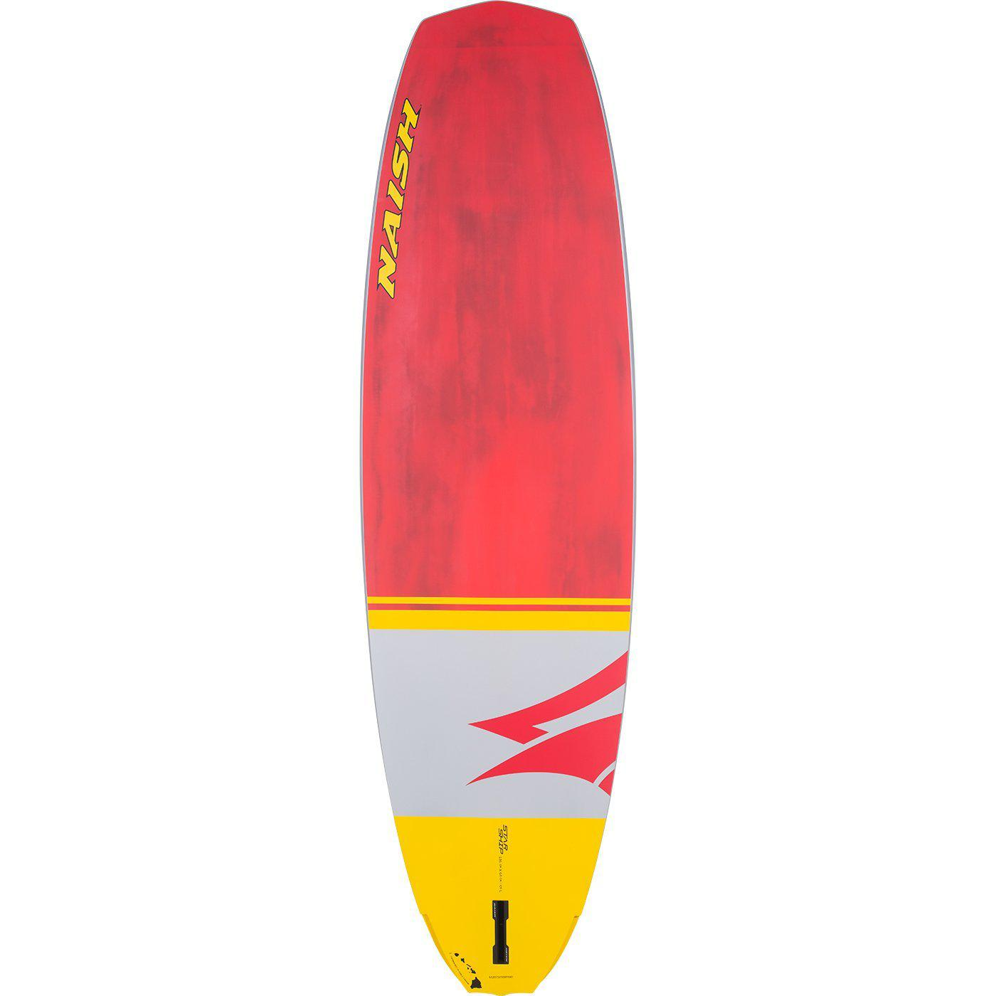2020 Naish Starship Windsurf Board-Big Winds