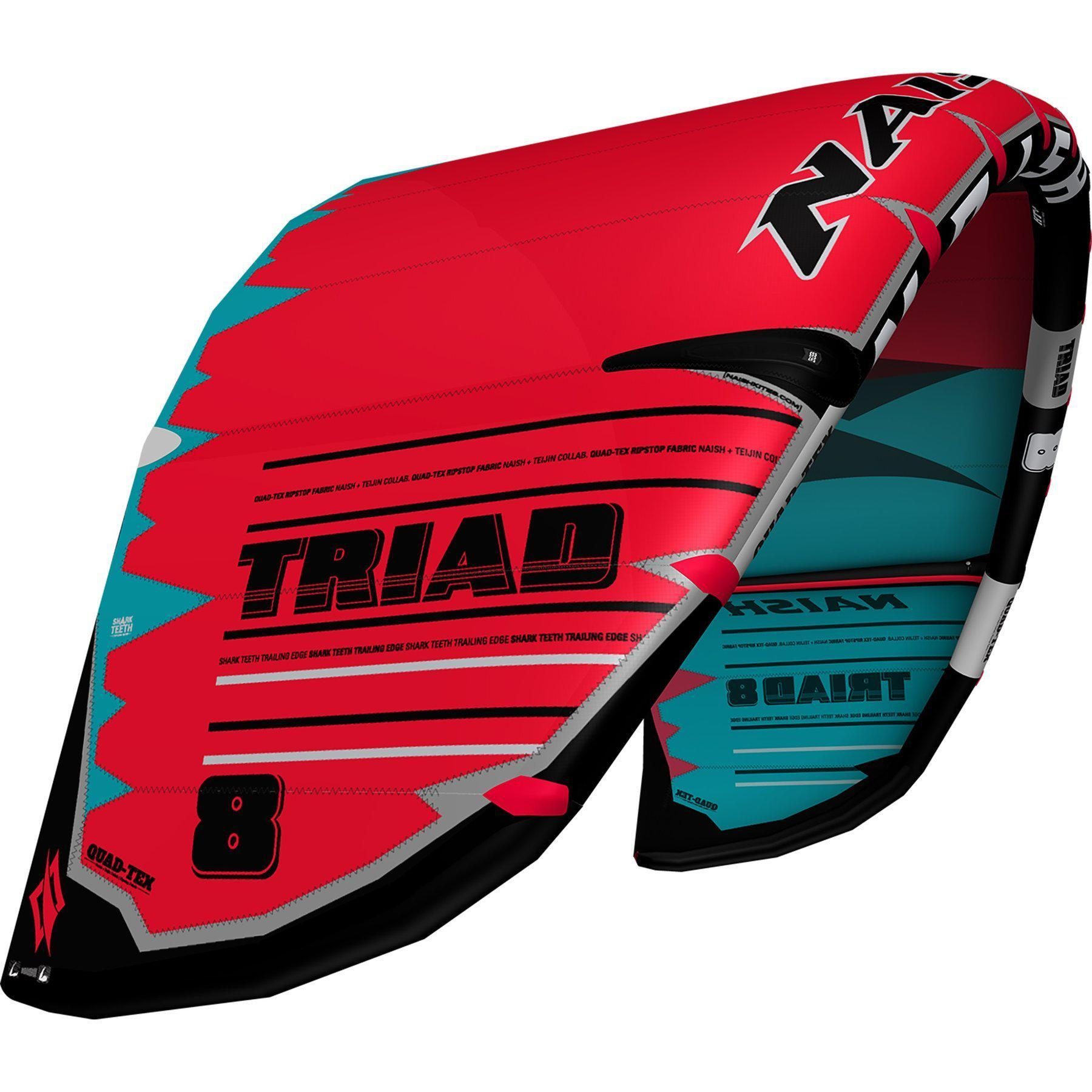 2020 NAISH Triad KITE-Big Winds