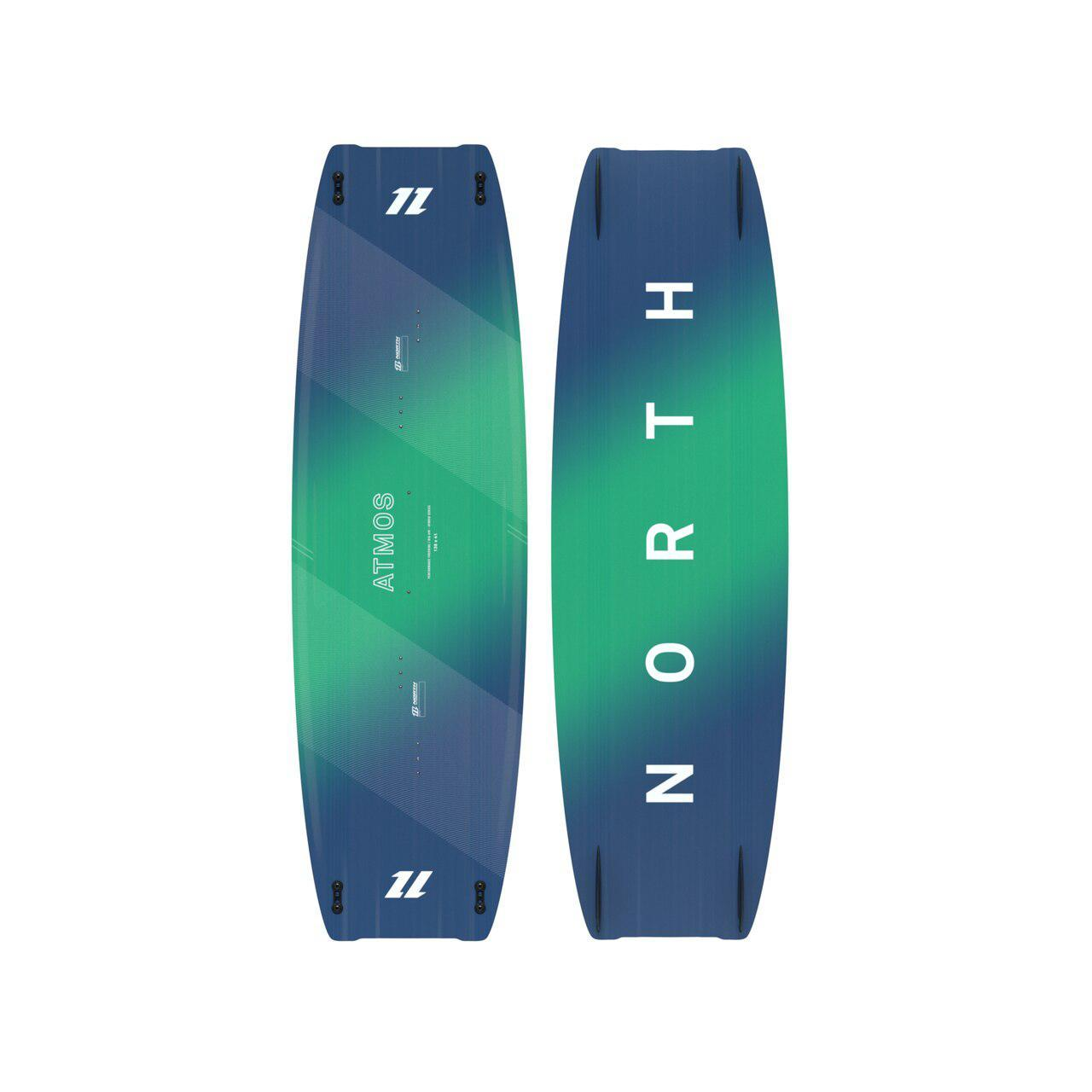 2020 North Atmos Hybrid Kiteboard-Big Winds