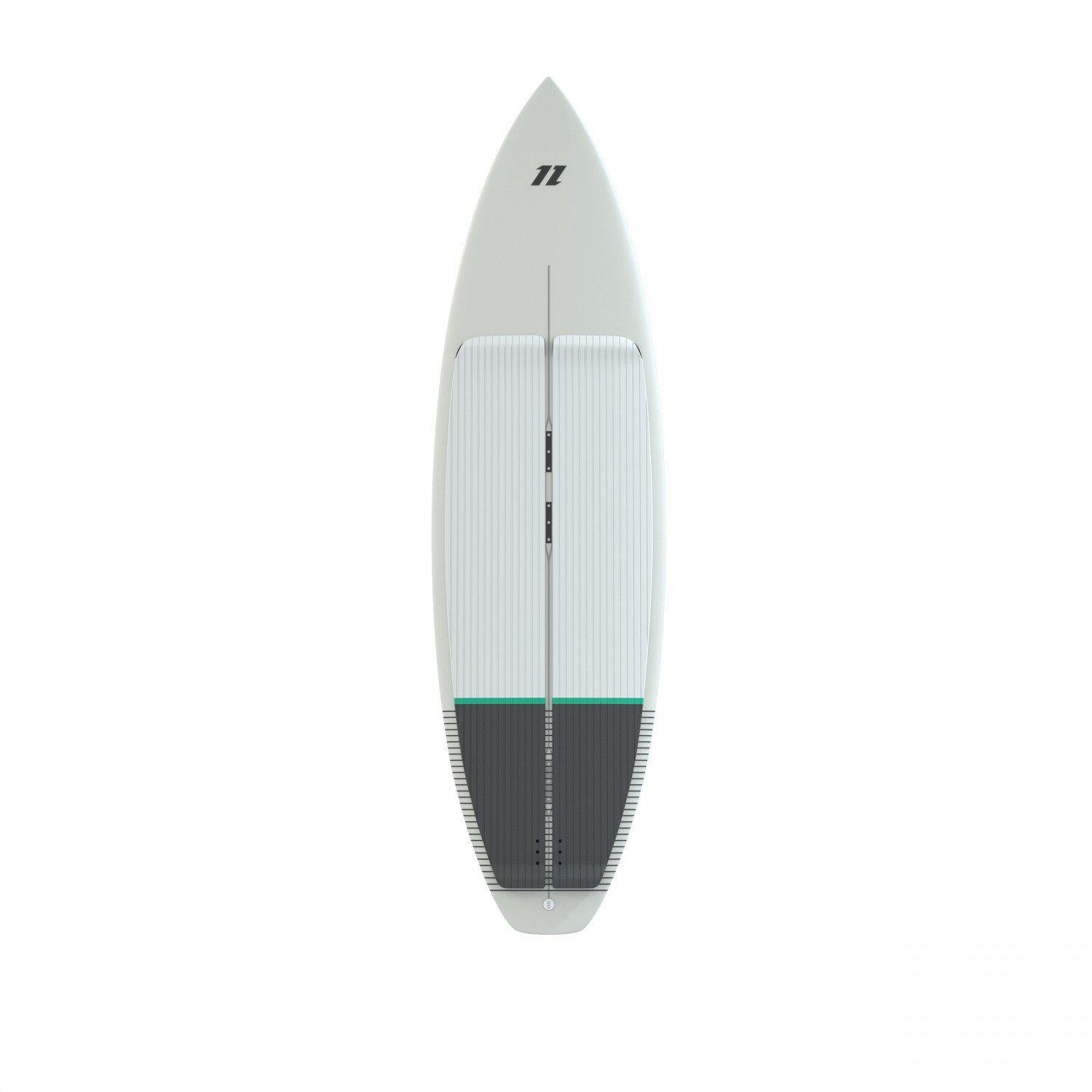 2020 North Charge Kite Surfboard-Big Winds