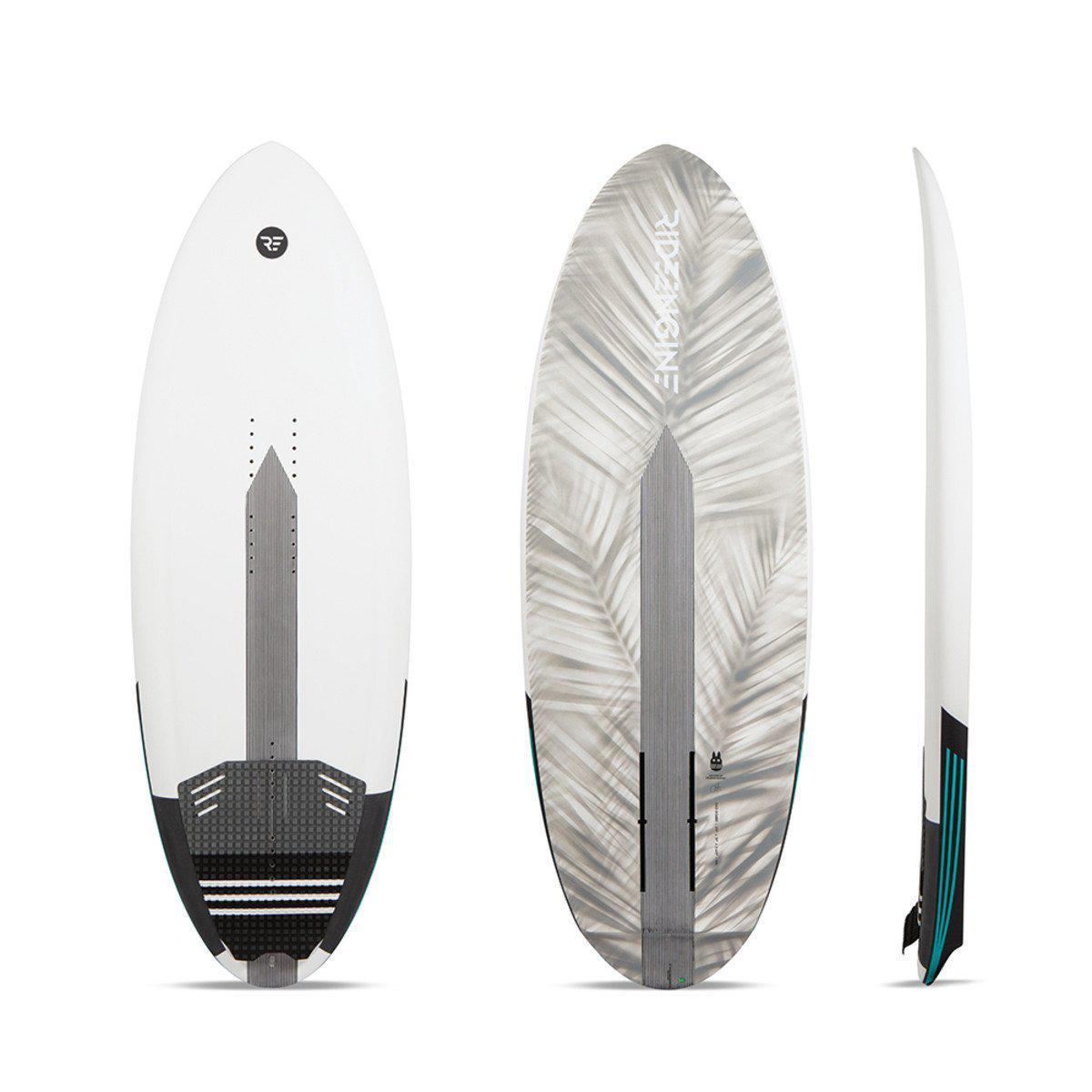 2020 RIDE ENGINE | DAD BOARD SURF FOIL BOARD-Big Winds