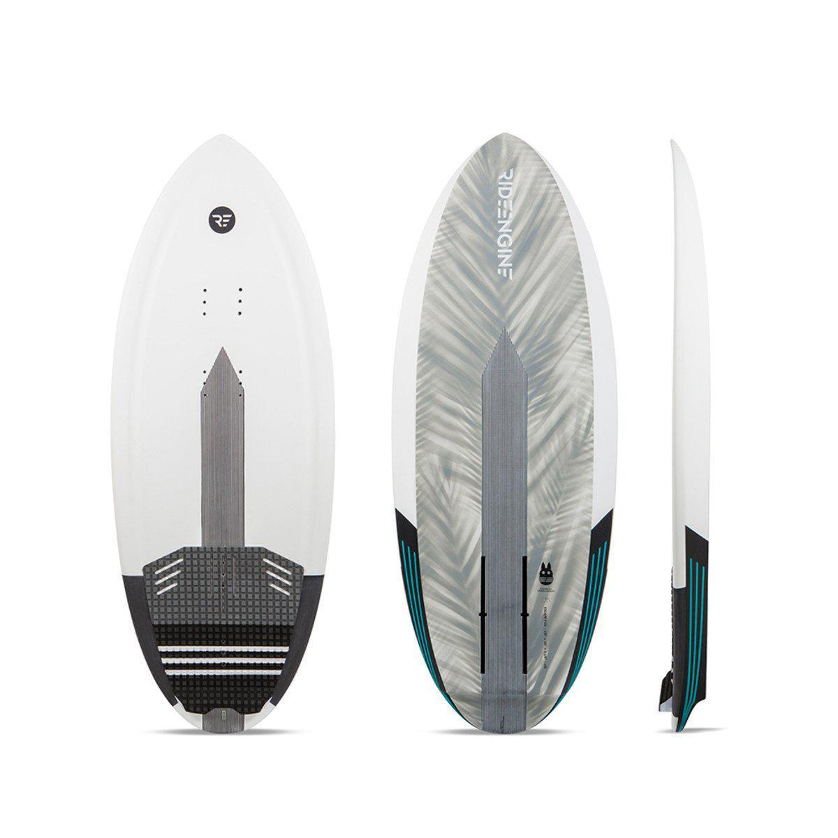 2020 RIDE ENGINE | ESCAPE POD SURF FOIL BOARD-Big Winds