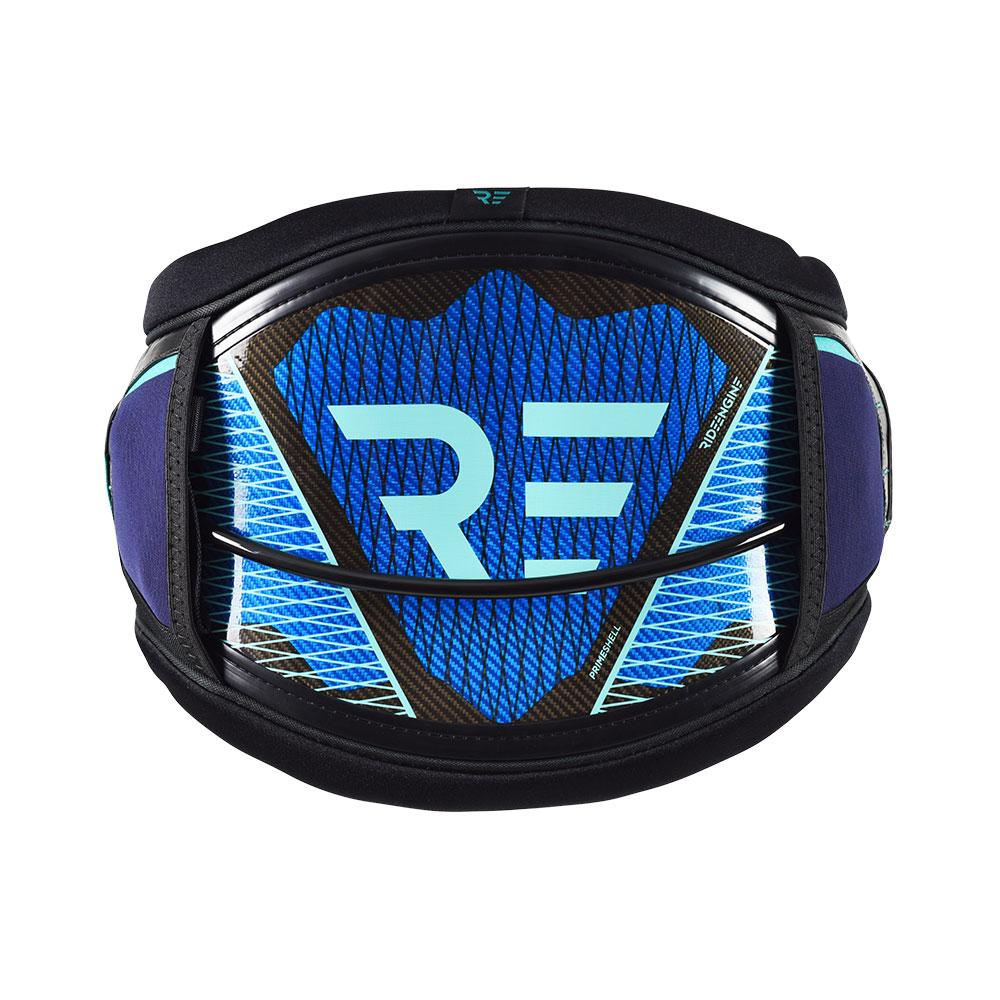 2020 Ride Engine Prime Shell Reef Kiteboard Harness-Big Winds
