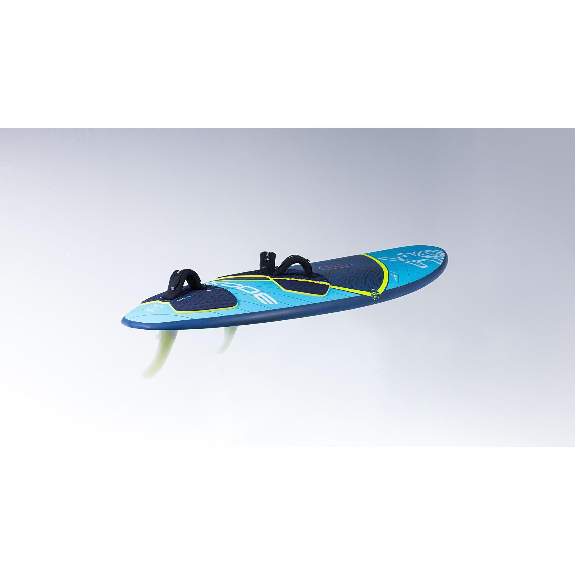 2020 Starboard Kode Windsurfing Board-Big Winds