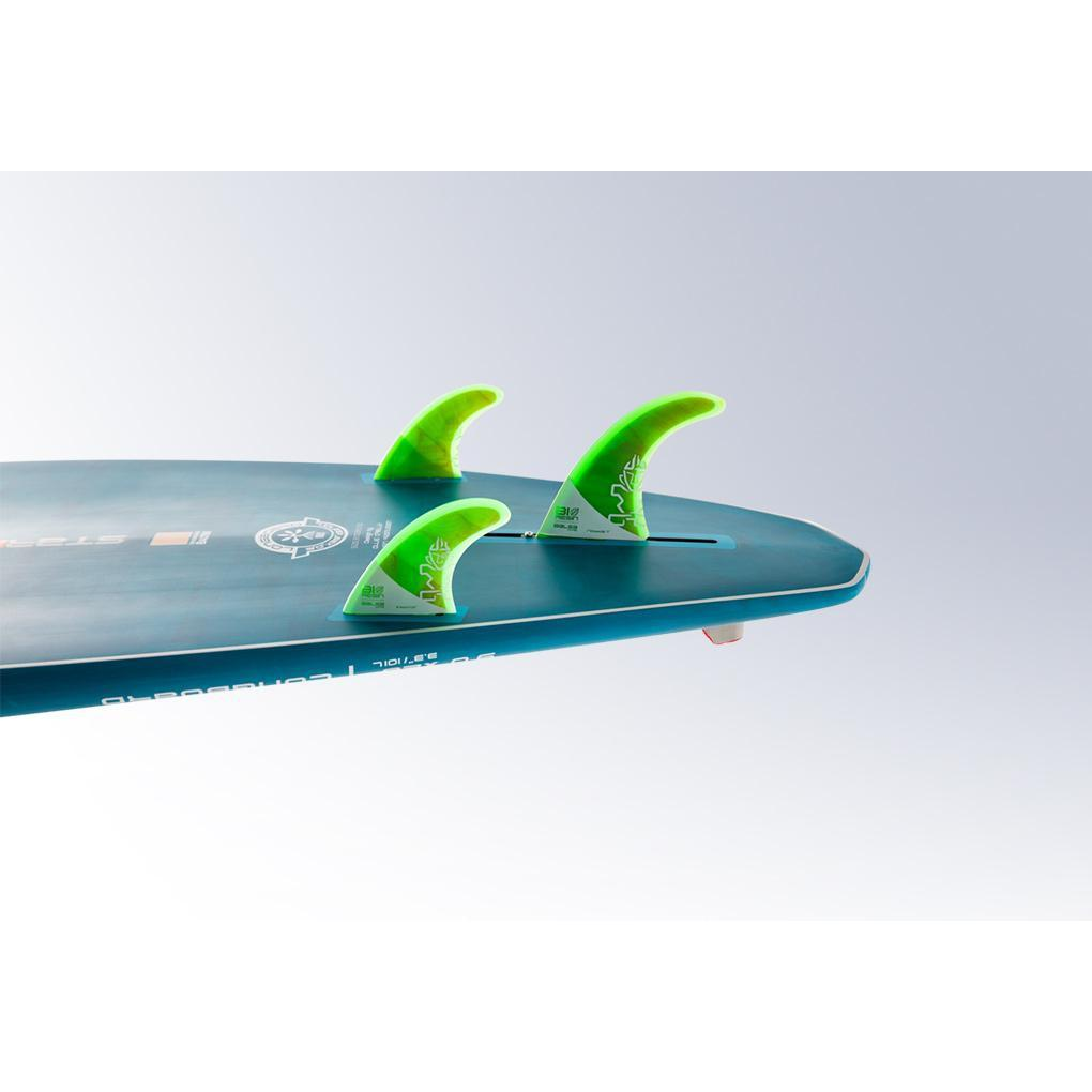 2020 Starboard SUP Pro XL Paddle Board-Big Winds