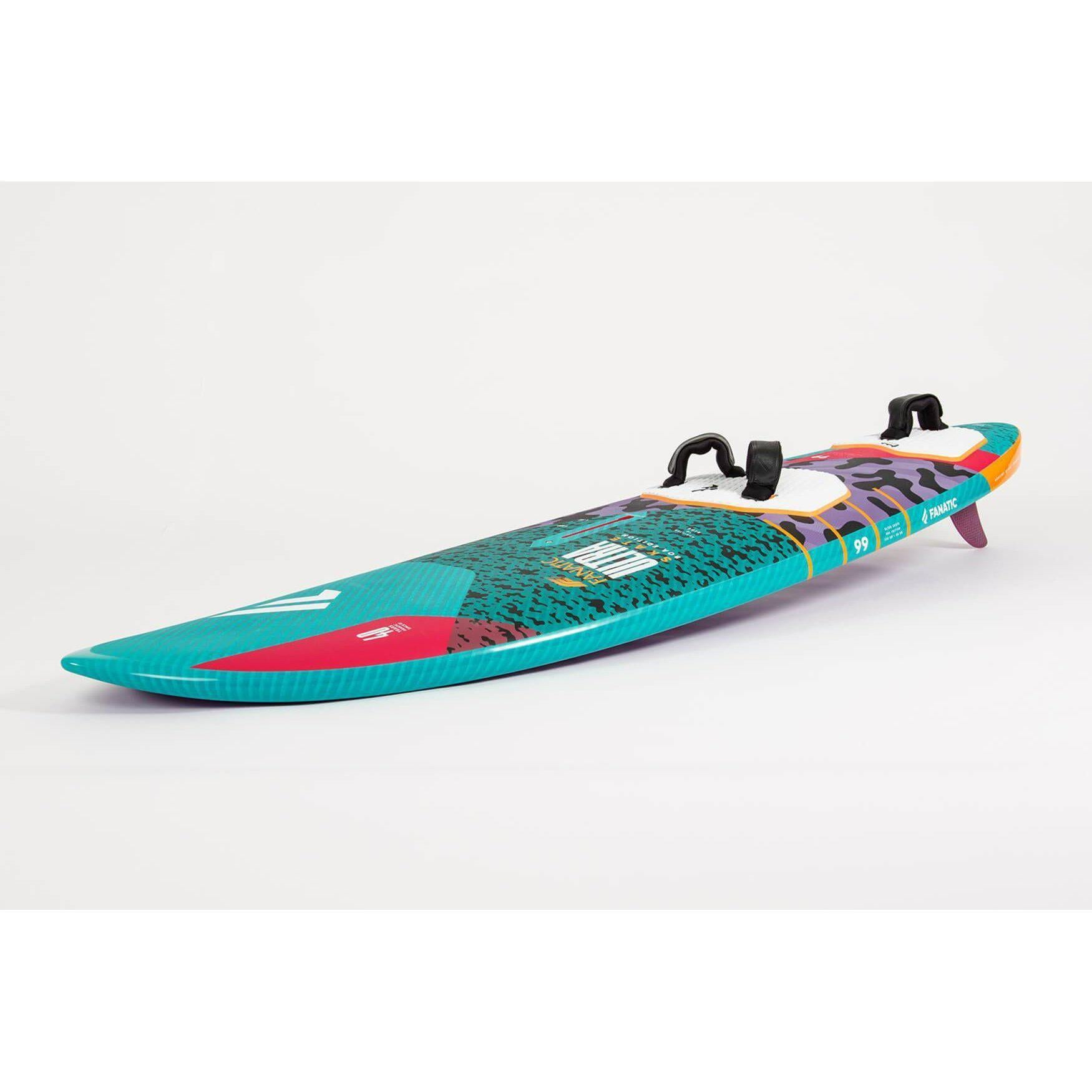 2021 Fanatic Ultra Skate Windsurf Board-Big Winds