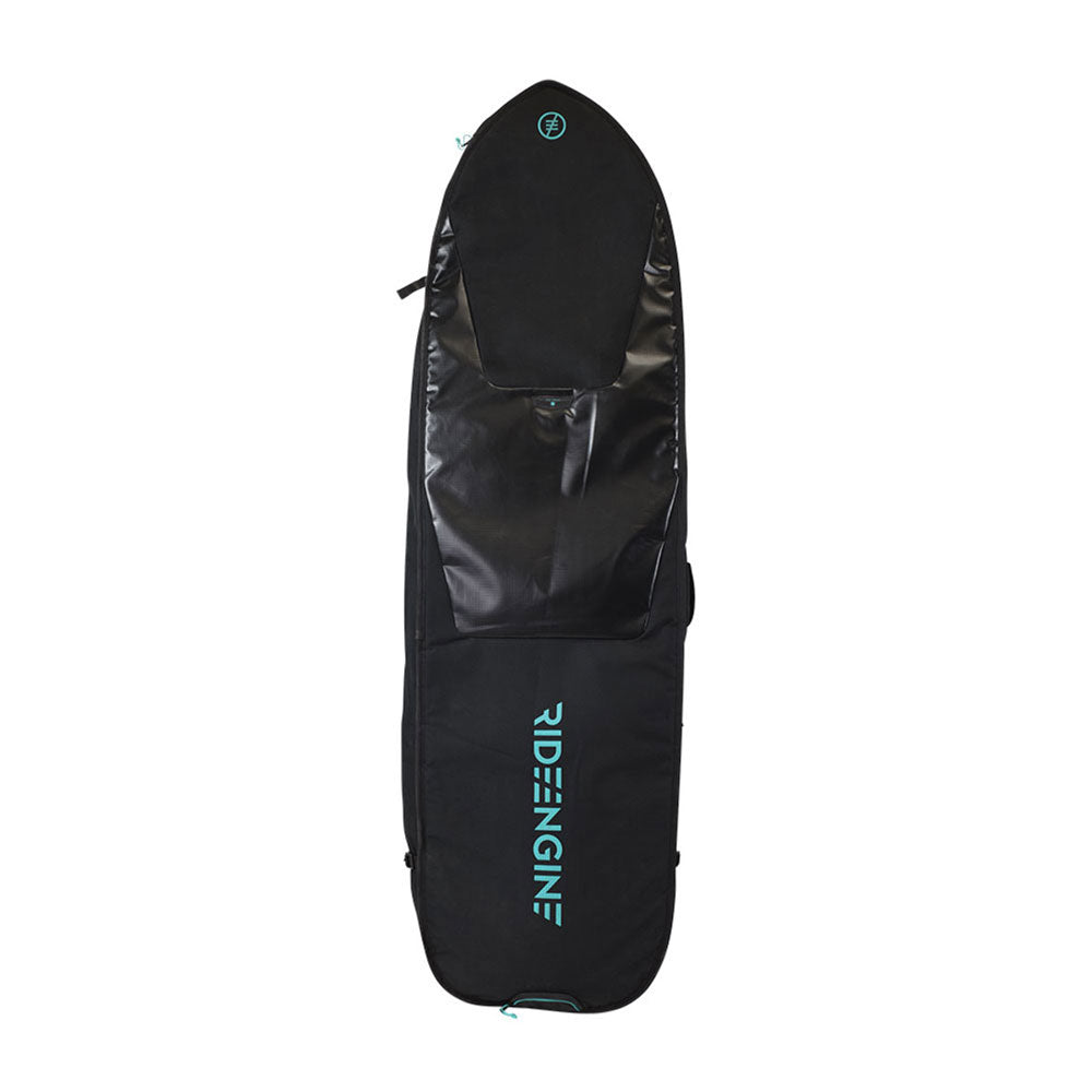 Ride Engine World Tour Surf Coffin Board Bag