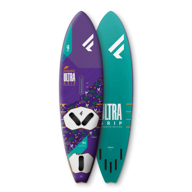 2021 Fanatic Ultra Grip Mosquito Edition Windsurf Board