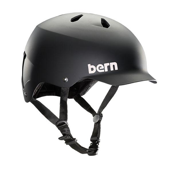 Bern Watts H2O Watersports Helmet-Big Winds