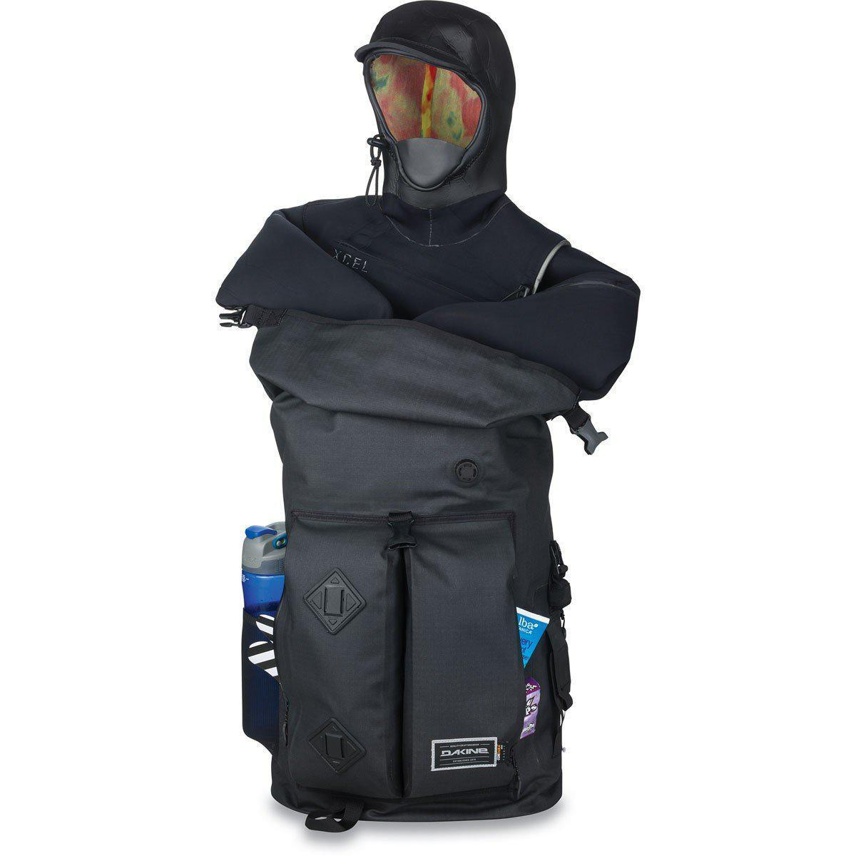 Cyclone II Dry Pack 36L Backpack-Big Winds