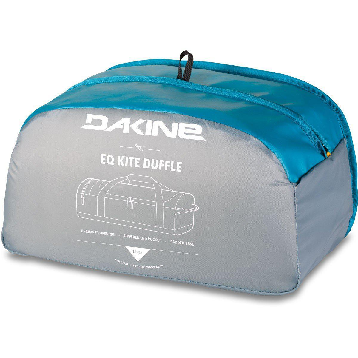 Dakine EQ Kite Duffle 140 BAG-Big Winds