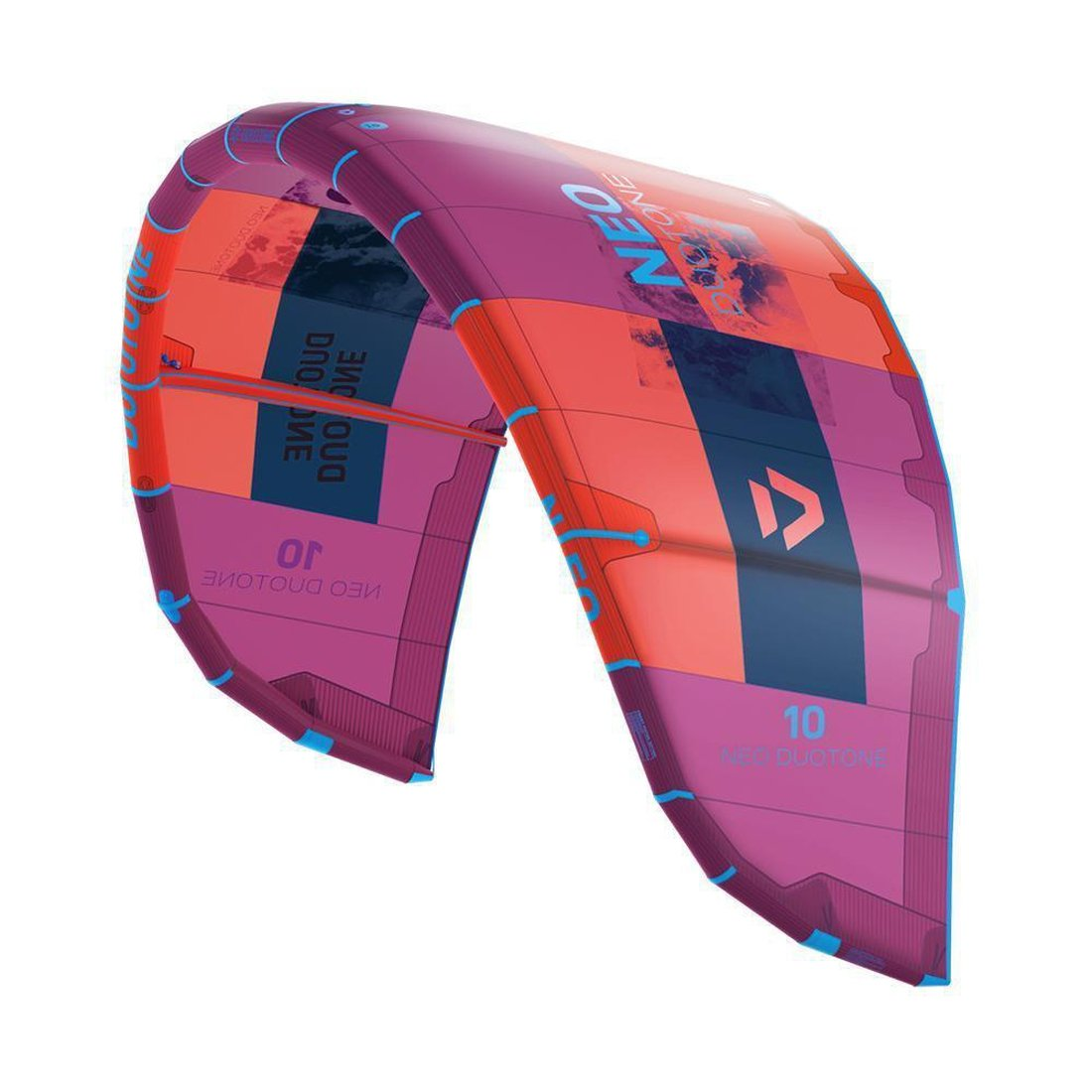Duotone 2019 Neo Kiteboarding Kite-Big Winds