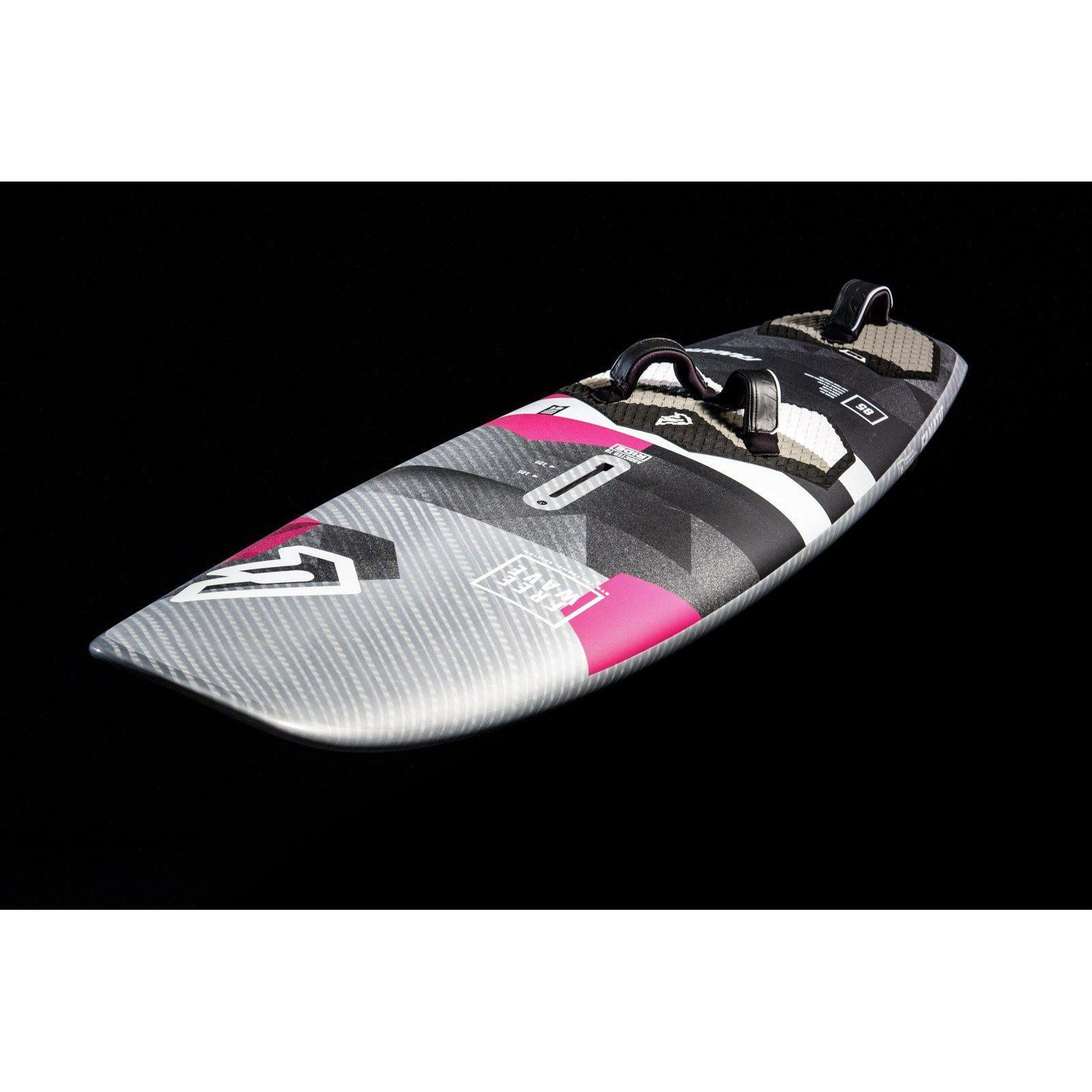 Fanatic 2019 Freewave STB TeXtreme-Big Winds