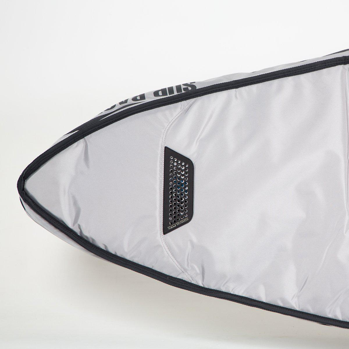 FCS SUP Racing Board Cover-Big Winds