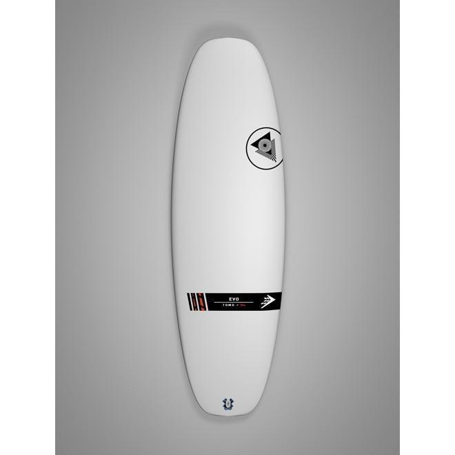 Firewire Evo FCS II Kiteboard-Big Winds