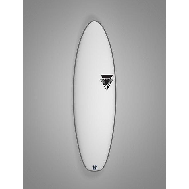 Firewire Tomo Hydroshort Helium Kiteboard-Big Winds