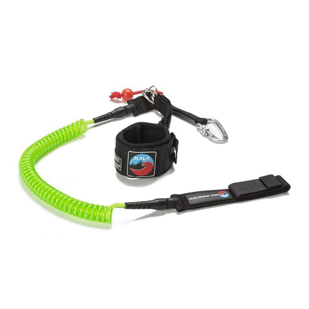 Hala Releasable SUP Leash 7' and 9'-Big Winds