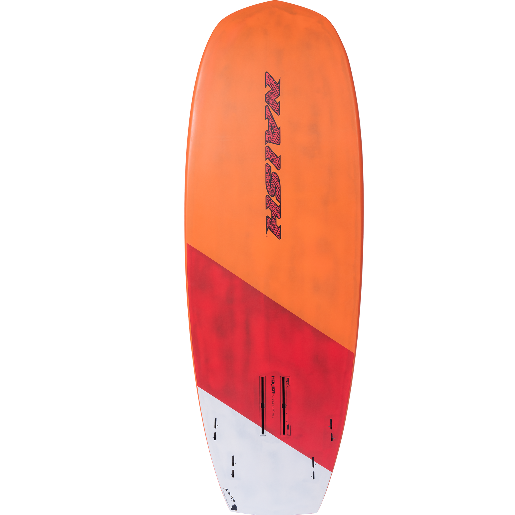 2021 S25 Naish Hover Crossover Windsurf/SUP Foil Board