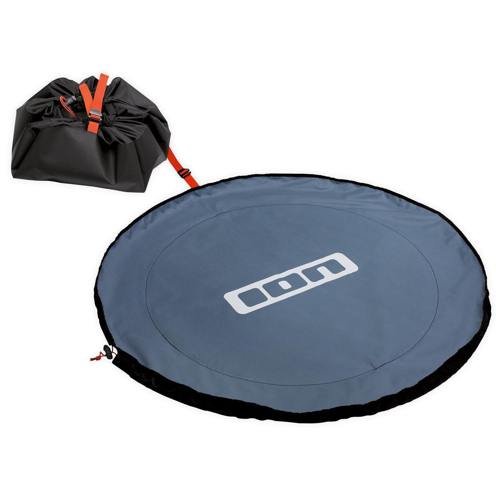 Ion Changing Mat / Wetbag-Big Winds