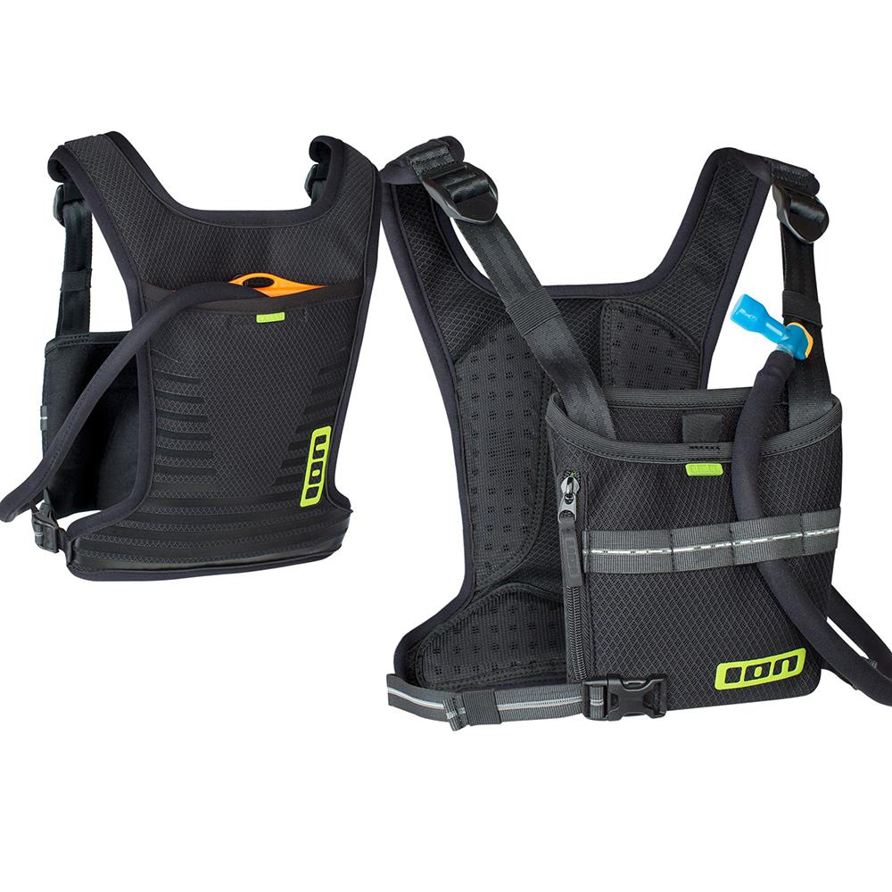 Ion Hydration Vest Comp-Big Winds