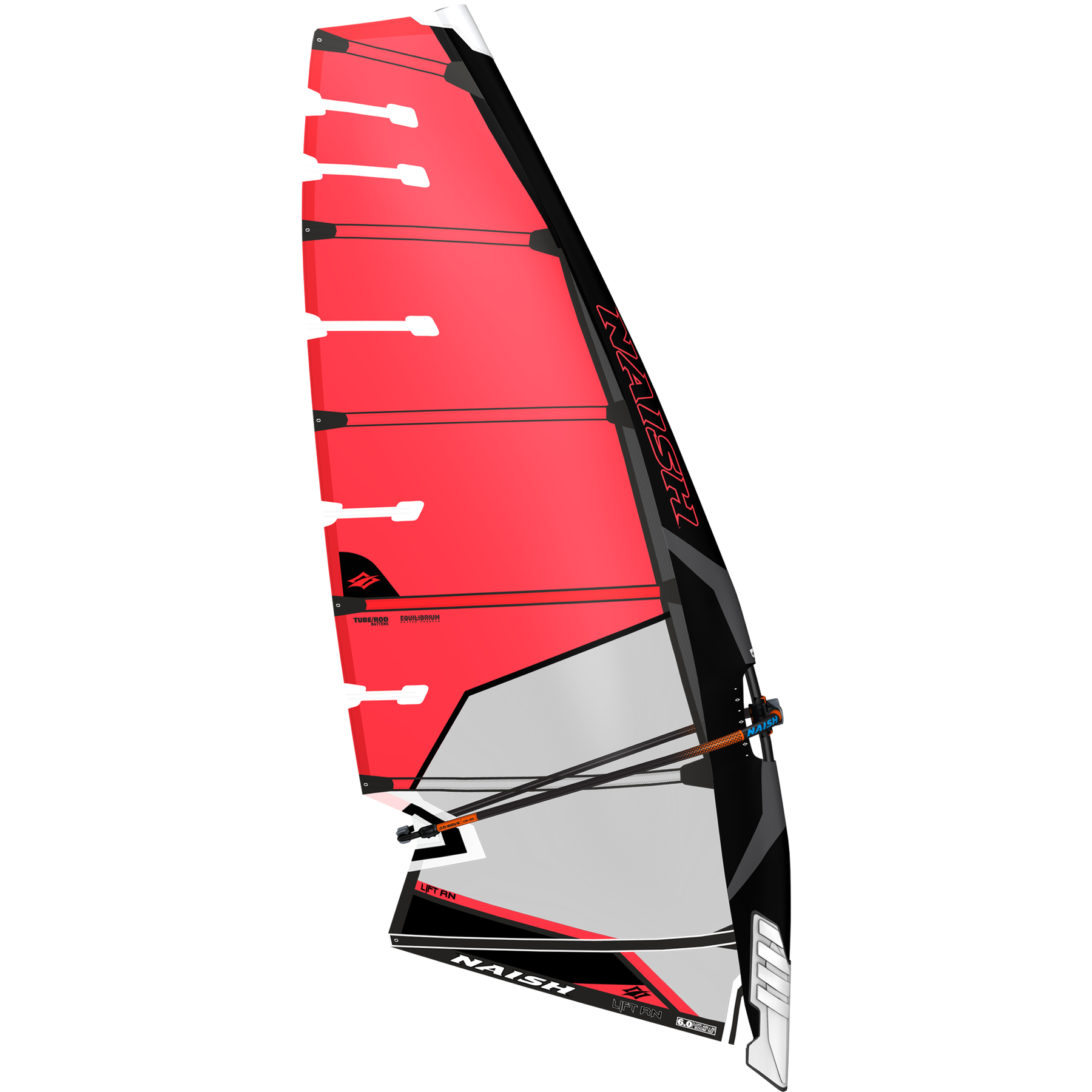 2021 S25 Naish Lift RN Windsurf Foil Sail
