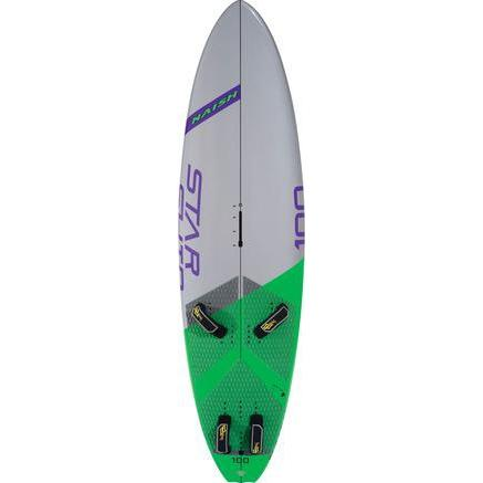 NAISH 2019 STARSHIP-Big Winds