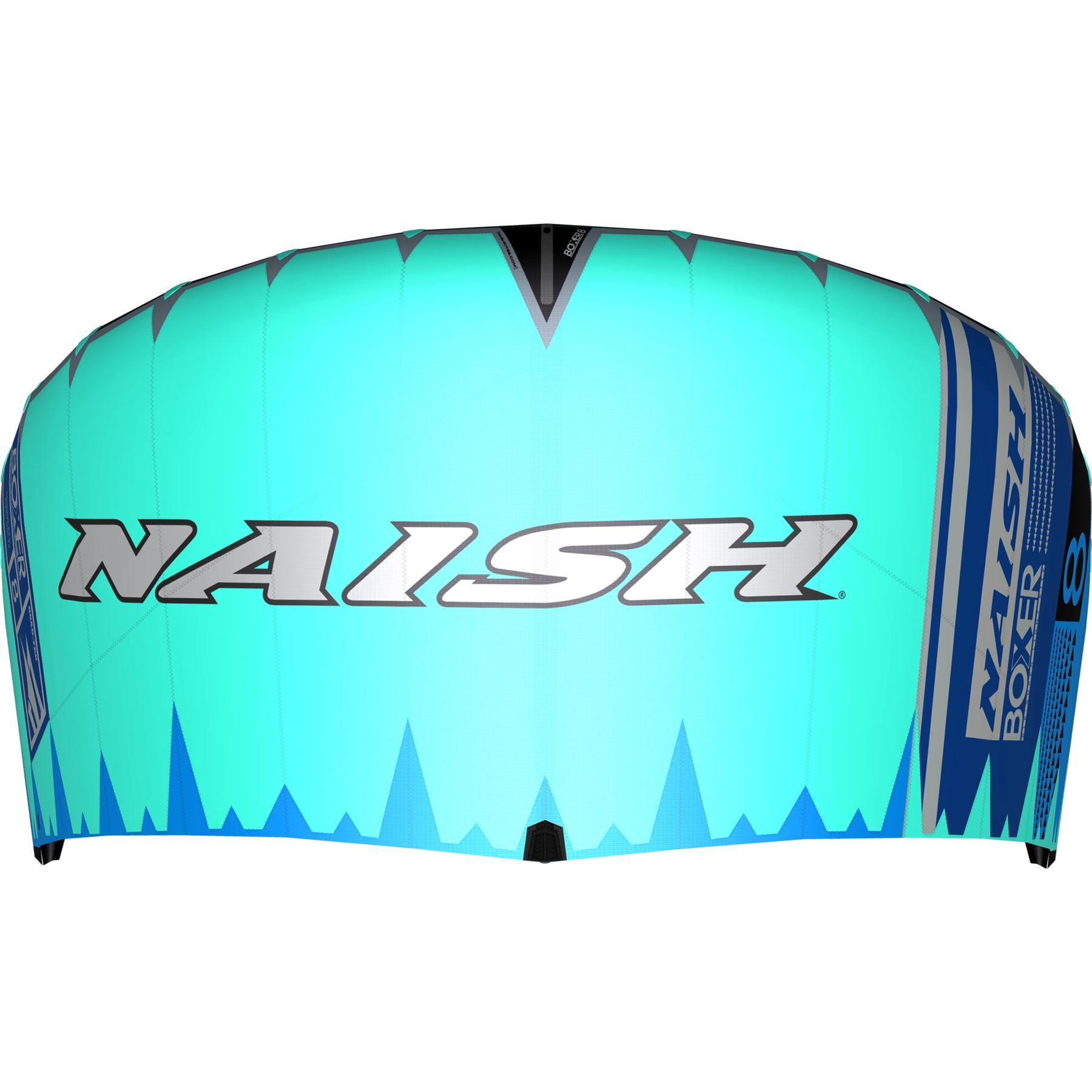 Naish S25 Boxer Kiteboarding Kite-Big Winds