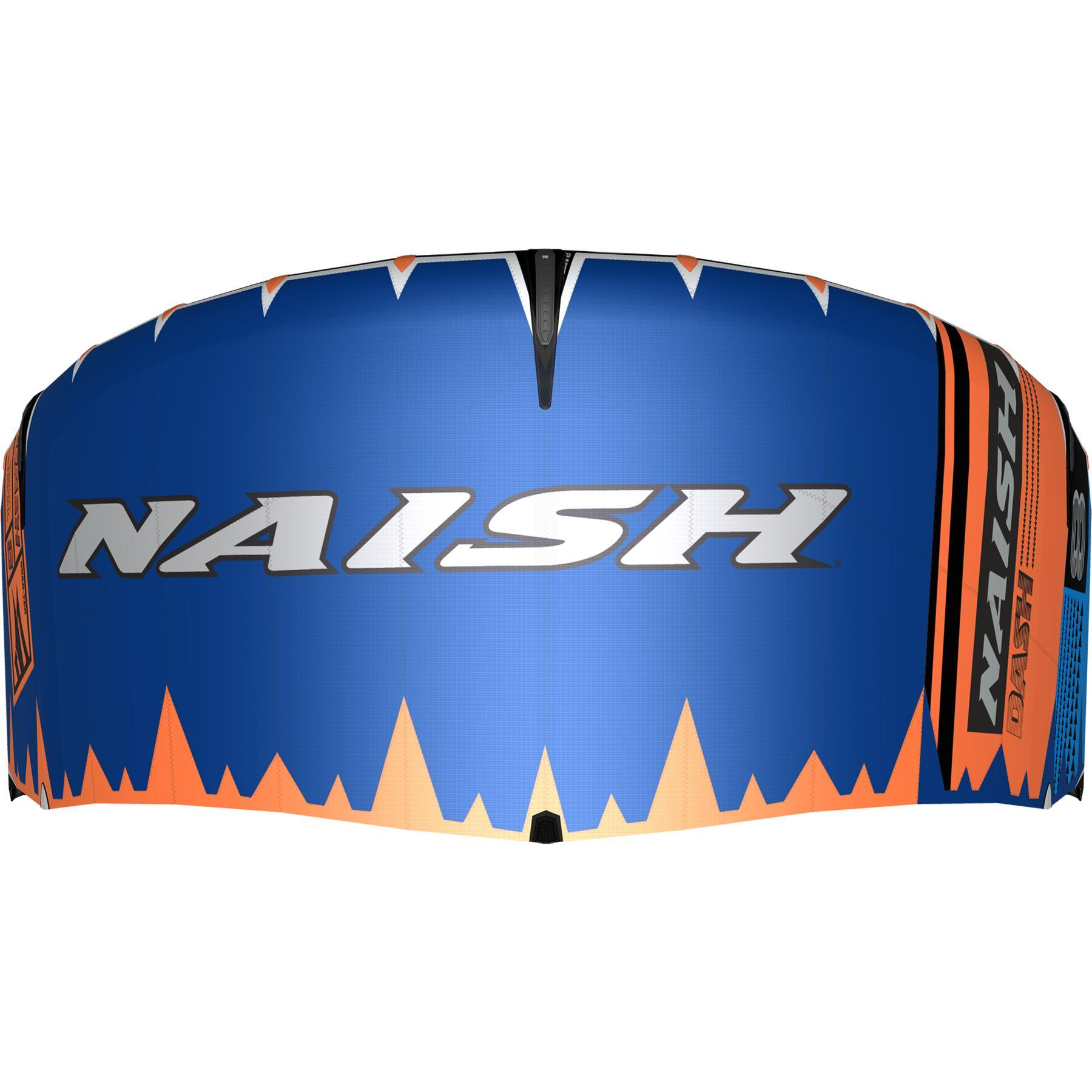 Naish S25 Dash Kiteboarding Kite-Big Winds