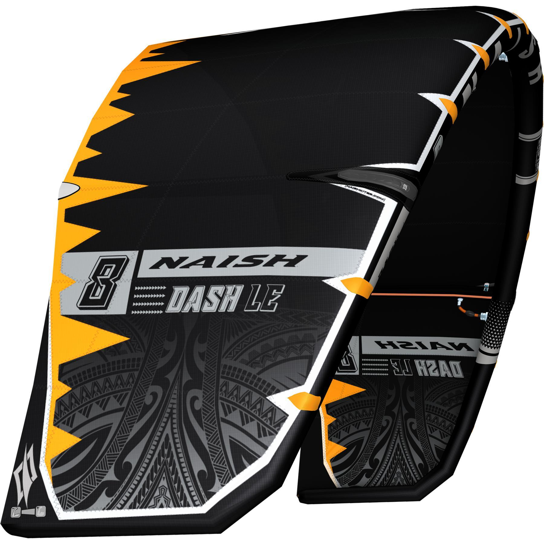 Naish S25 Dash | LE Kiteboarding Kite-Big Winds