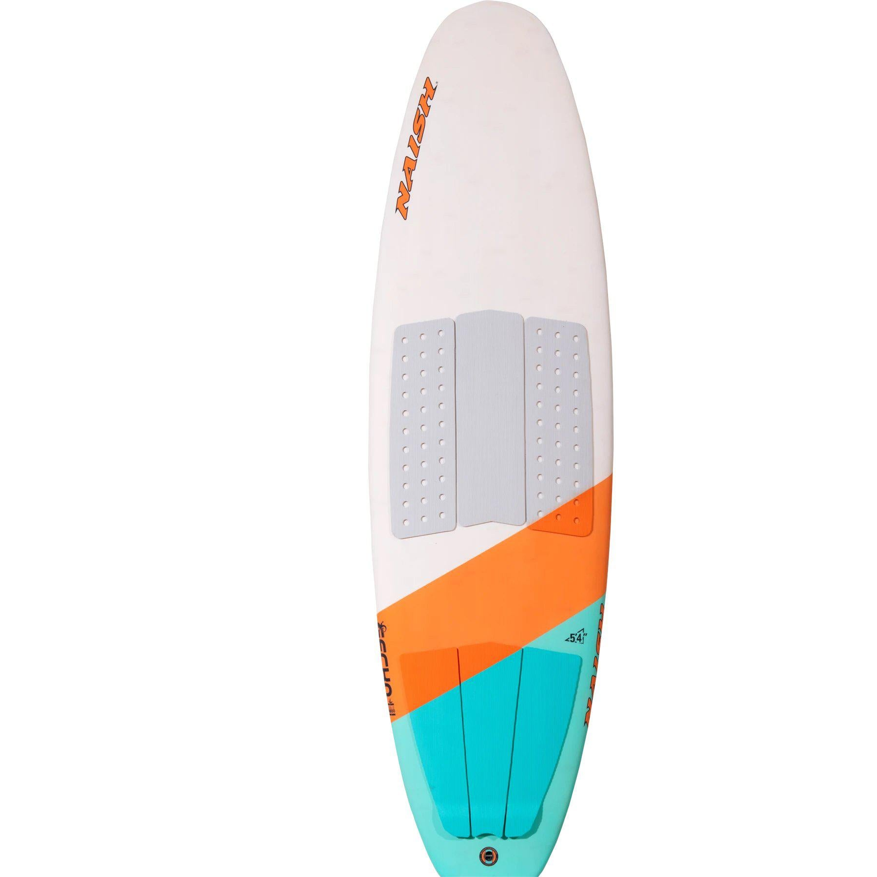 NEW 2020 NAISH S25 GECKO KITEBOARD-Big Winds