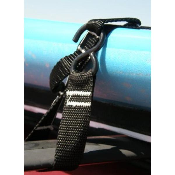 NSI Garb Rack Tie Downs (Short)-Big Winds