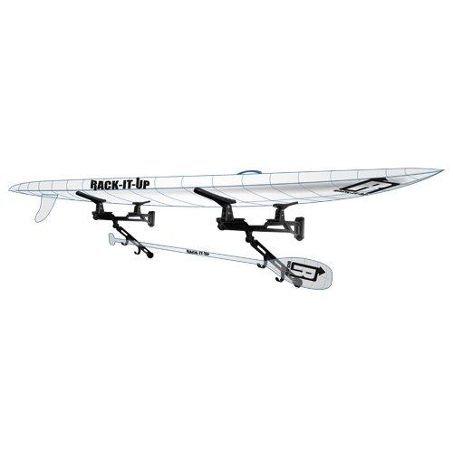 NSI Rack-It-Up Wall Rack for Race and Touring SUP-Big Winds