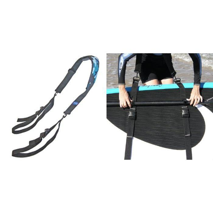 NSI SUP Surfboard Carrier-Big Winds
