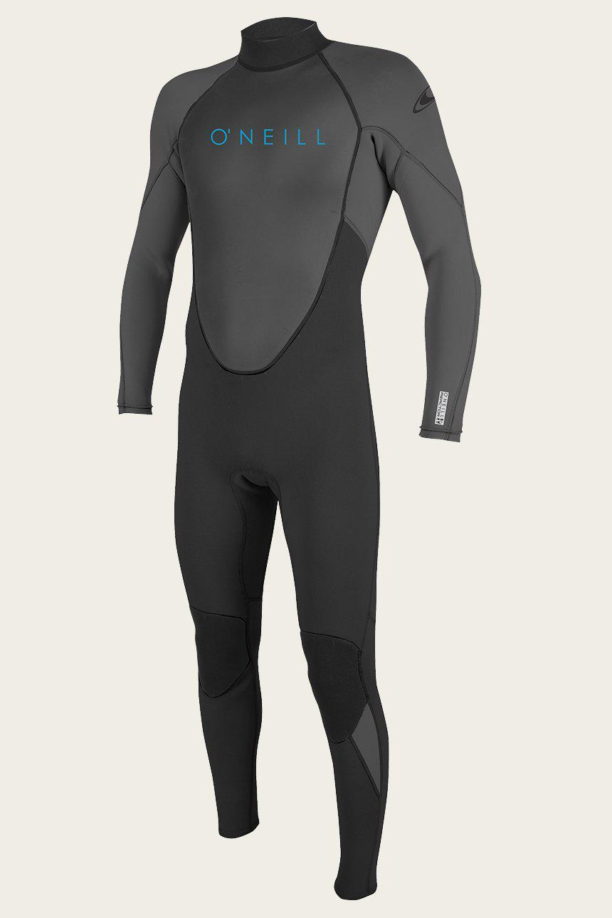 O'Neill 3/2 Youth Reactor Full Wetsuit-Big Winds