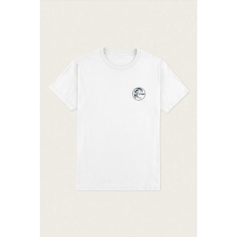 O'Neill Circle Surfer Tee-Big Winds