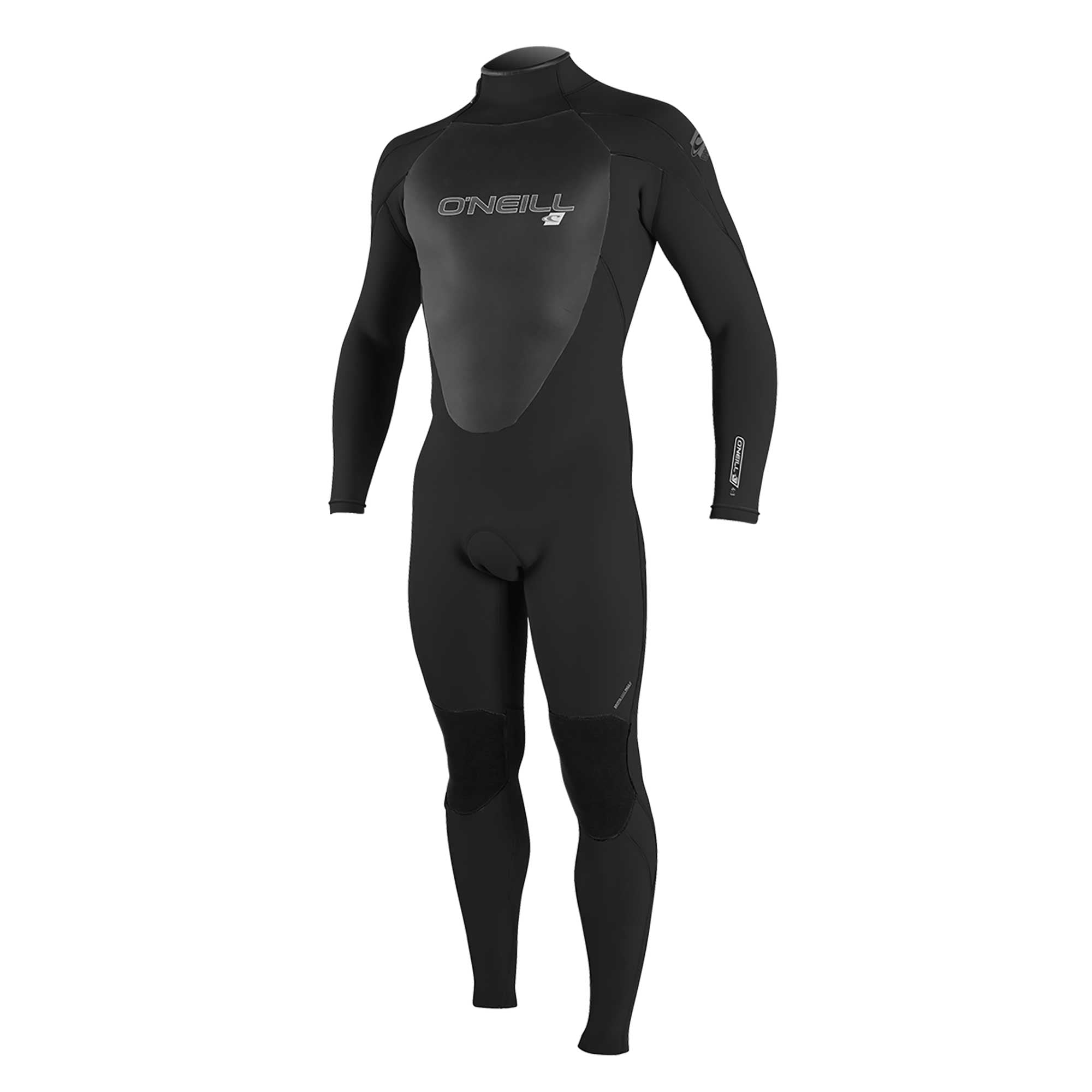 O'Neill Epic 4/3 Back Zip Men's Wetsuit-Big Winds