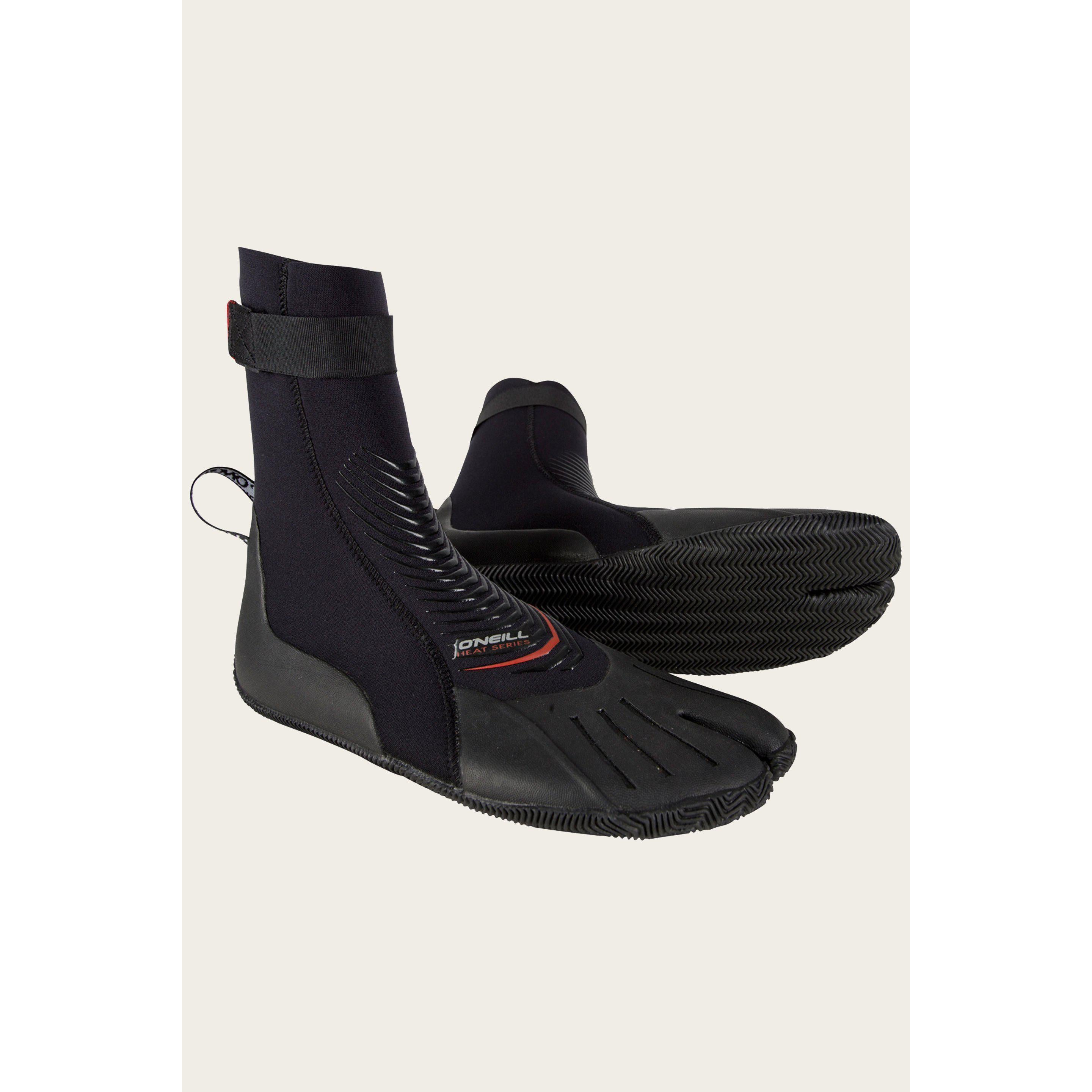 O'NEILL HEAT ST 3MM BOOT-Big Winds
