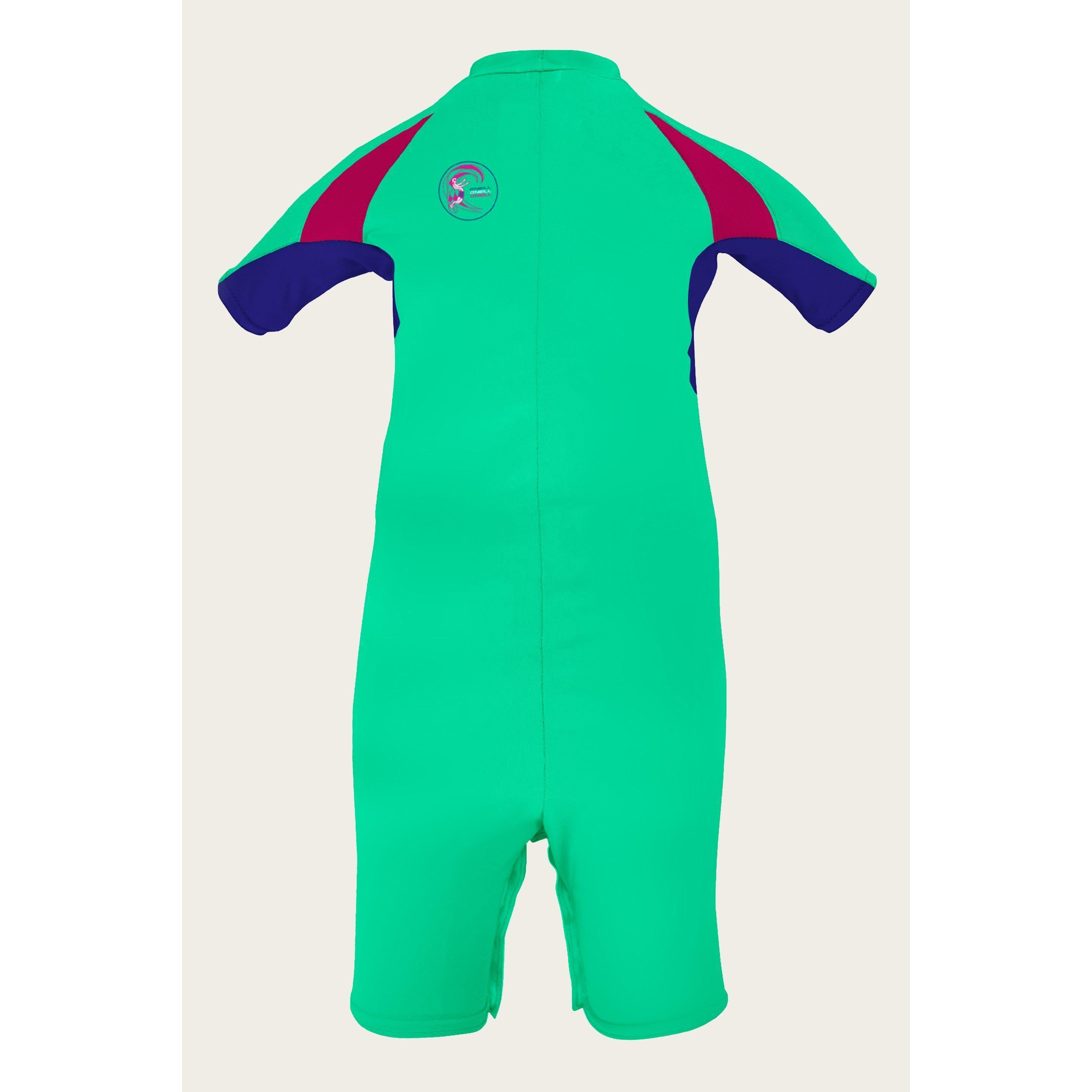 O'NEILL INFANT O'ZONE S/S SPRING-Wetsuits-Big Winds